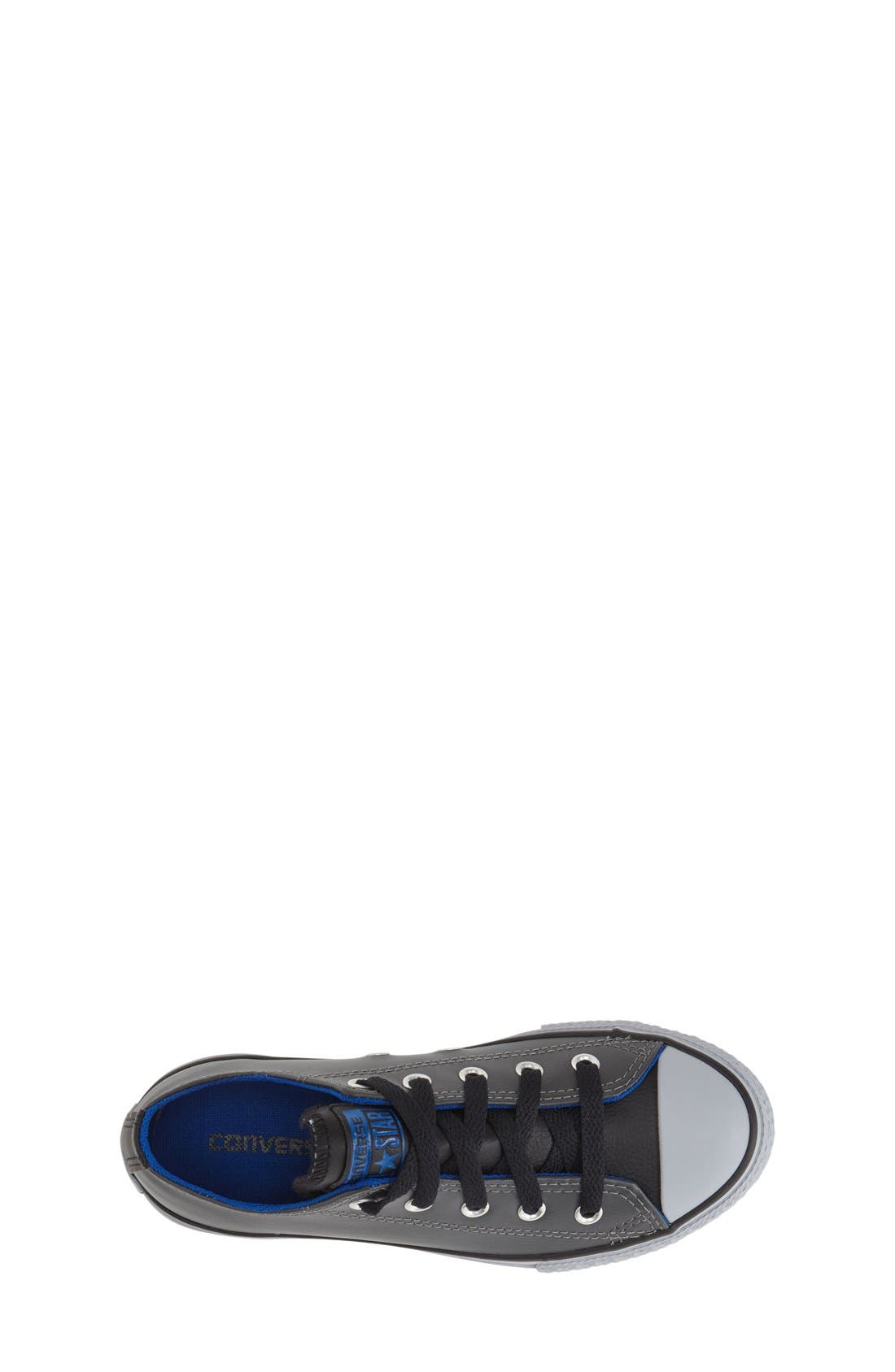 Alternate Image 3  - Converse Chuck Taylor® All Star® 'Ox' Sneaker (Toddler, Little Kid & Big Kid)