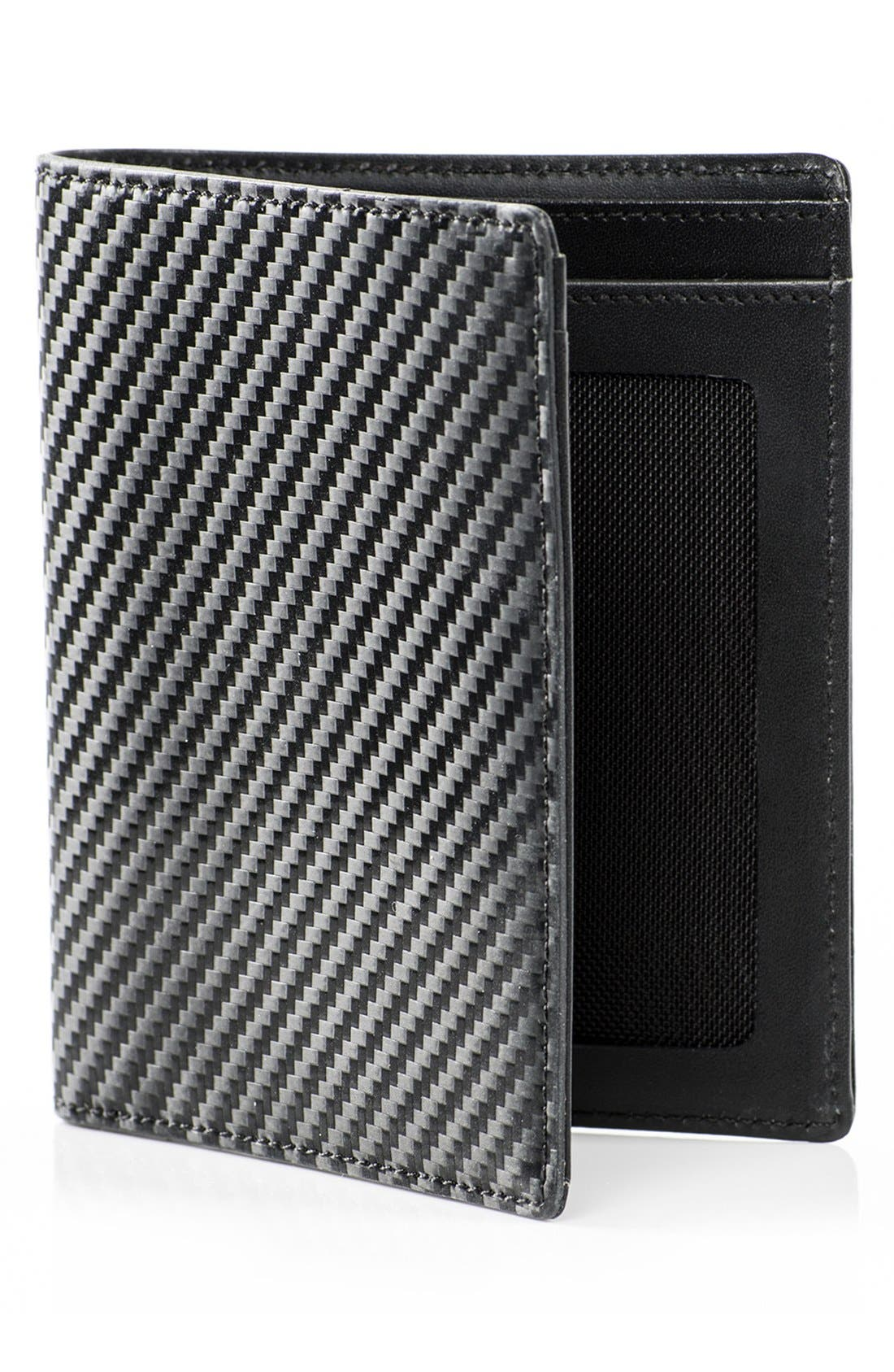 WÜRKIN STIFFS Würkin Stiffs Leather RFID Wallet