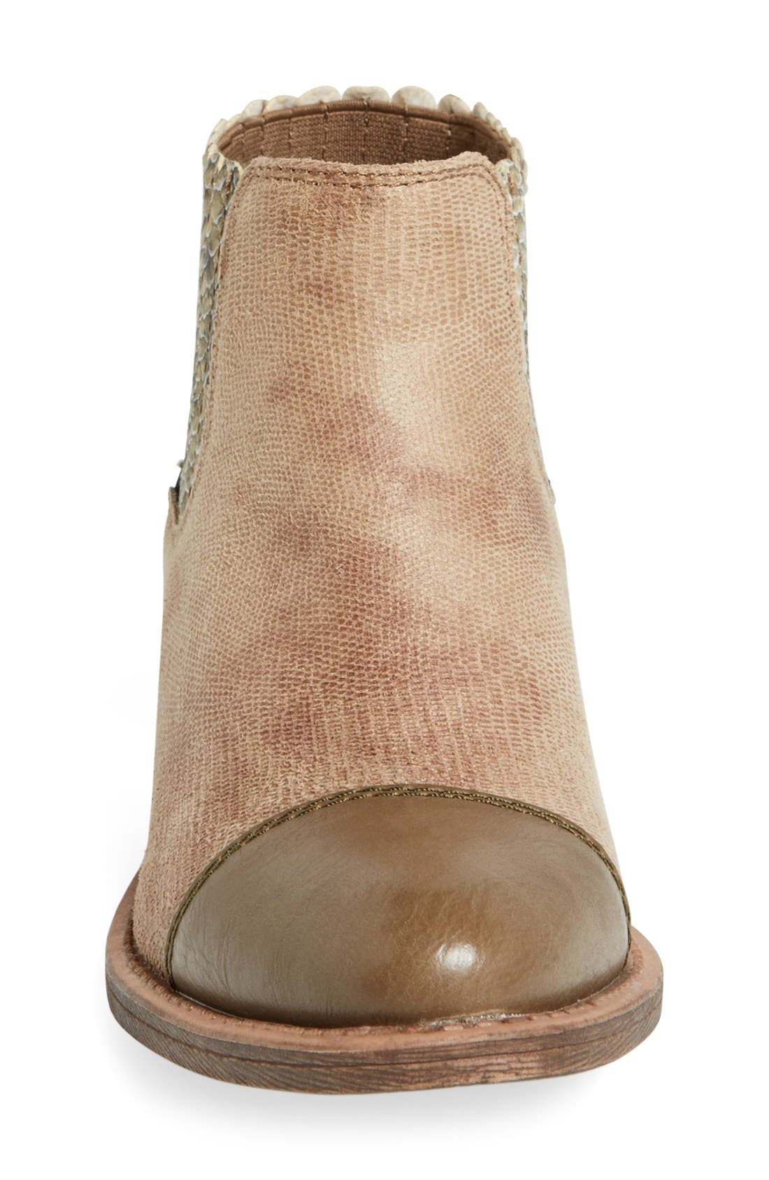 Alternate Image 3  - Coconuts by Matisse 'Blackjack' Ankle Boot (Women)