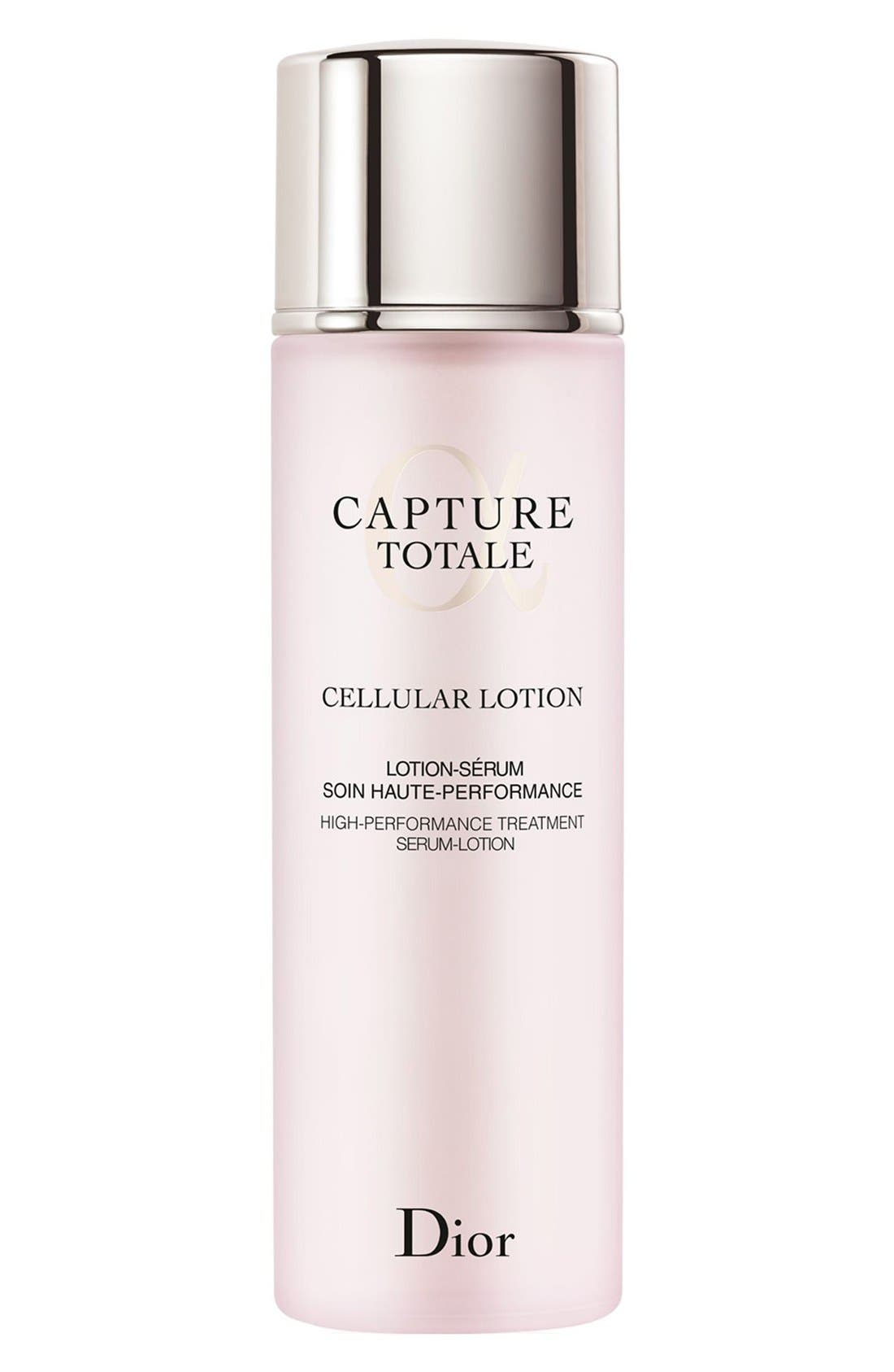 Dior 'Capture Totale' Cellular Lotion