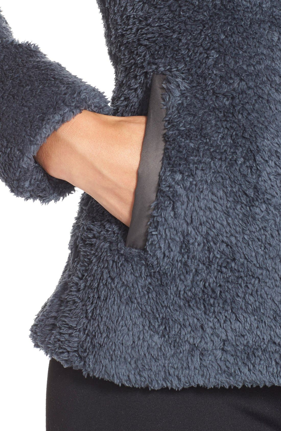 Alternate Image 5  - Patagonia 'Los Gatos' Water Resistant Fleece Jacket