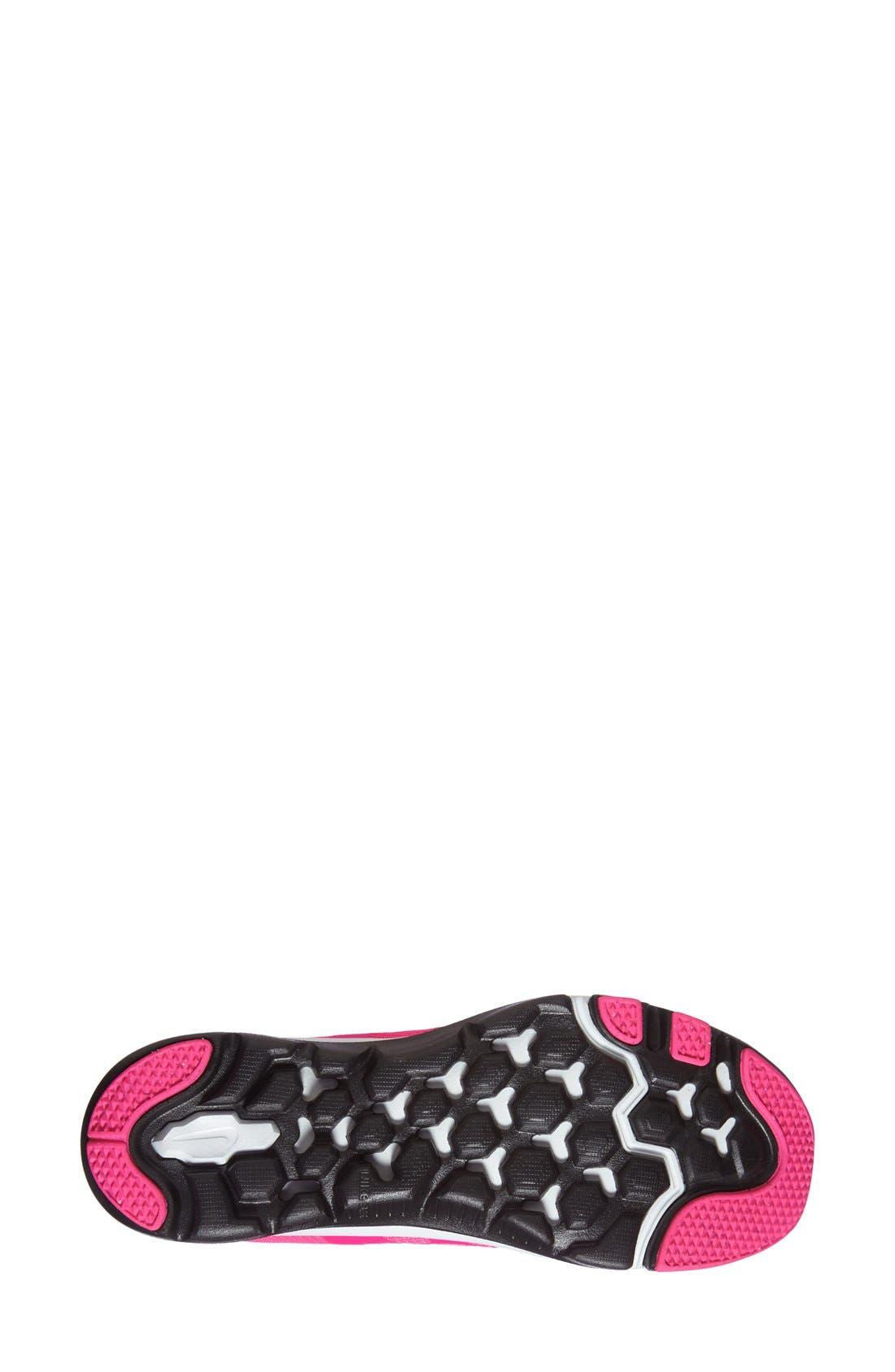 Alternate Image 4  - Nike 'Flex Supreme TR 3' Training Shoe (Women)