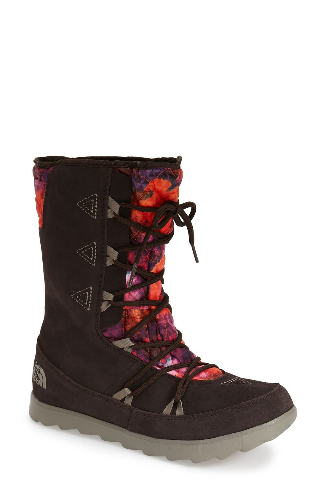Alternate Image 1 Selected - The North Face ThermoBall™ AprèsBoot (Women)