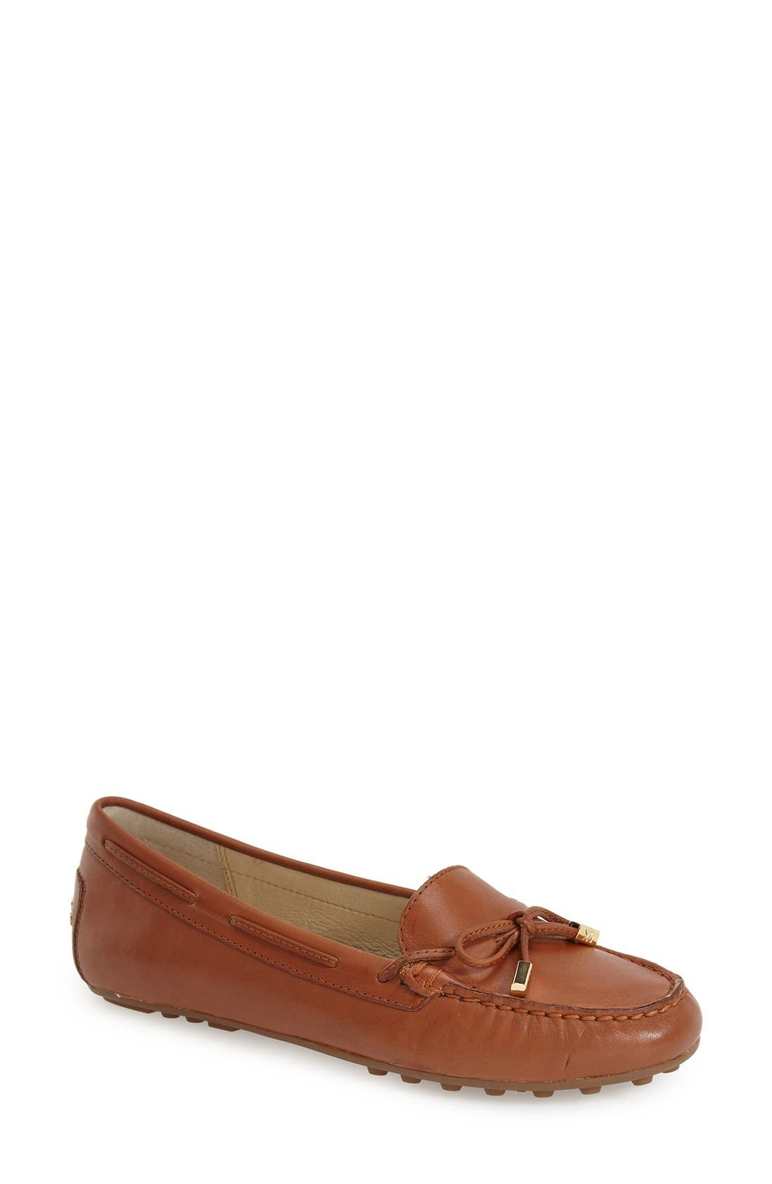 MICHAEL Michael Kors Daisy Loafer (Women)