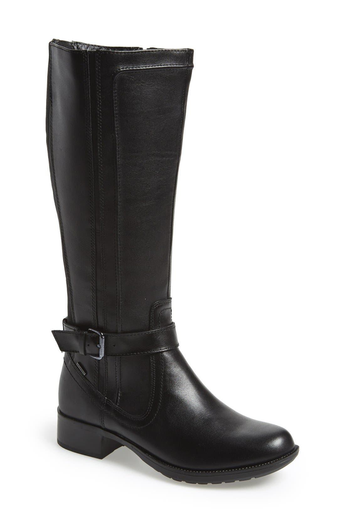 Rockport Cobb Hill 'Christy' Tall Waterproof Boot (Women)