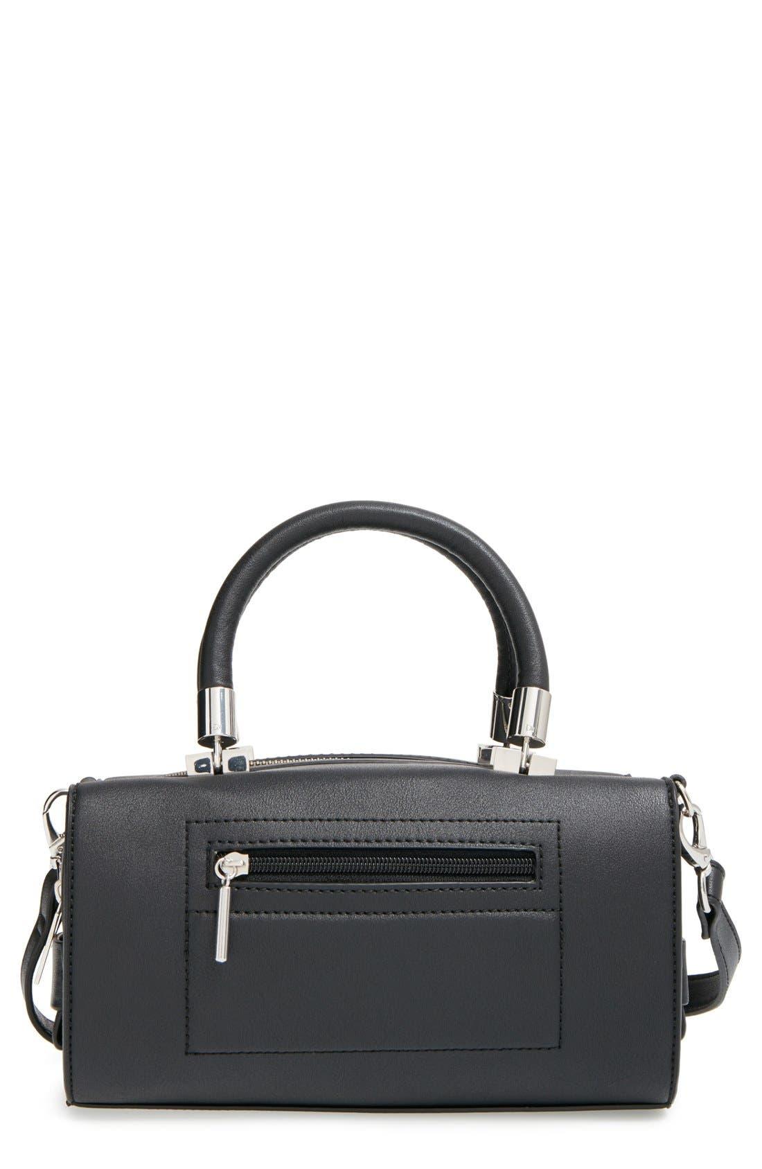 Alternate Image 1 Selected - Danielle Nicole 'Whitney' Faux Leather Crossbody Bag