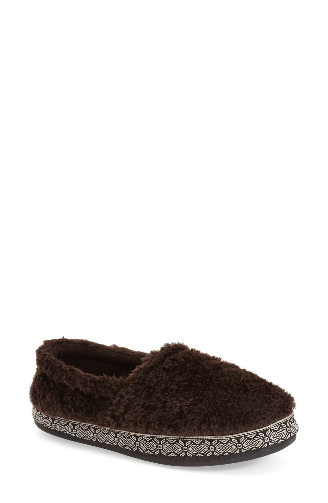 Woolrich John Rich 'Whitecap' Slipper (Women)