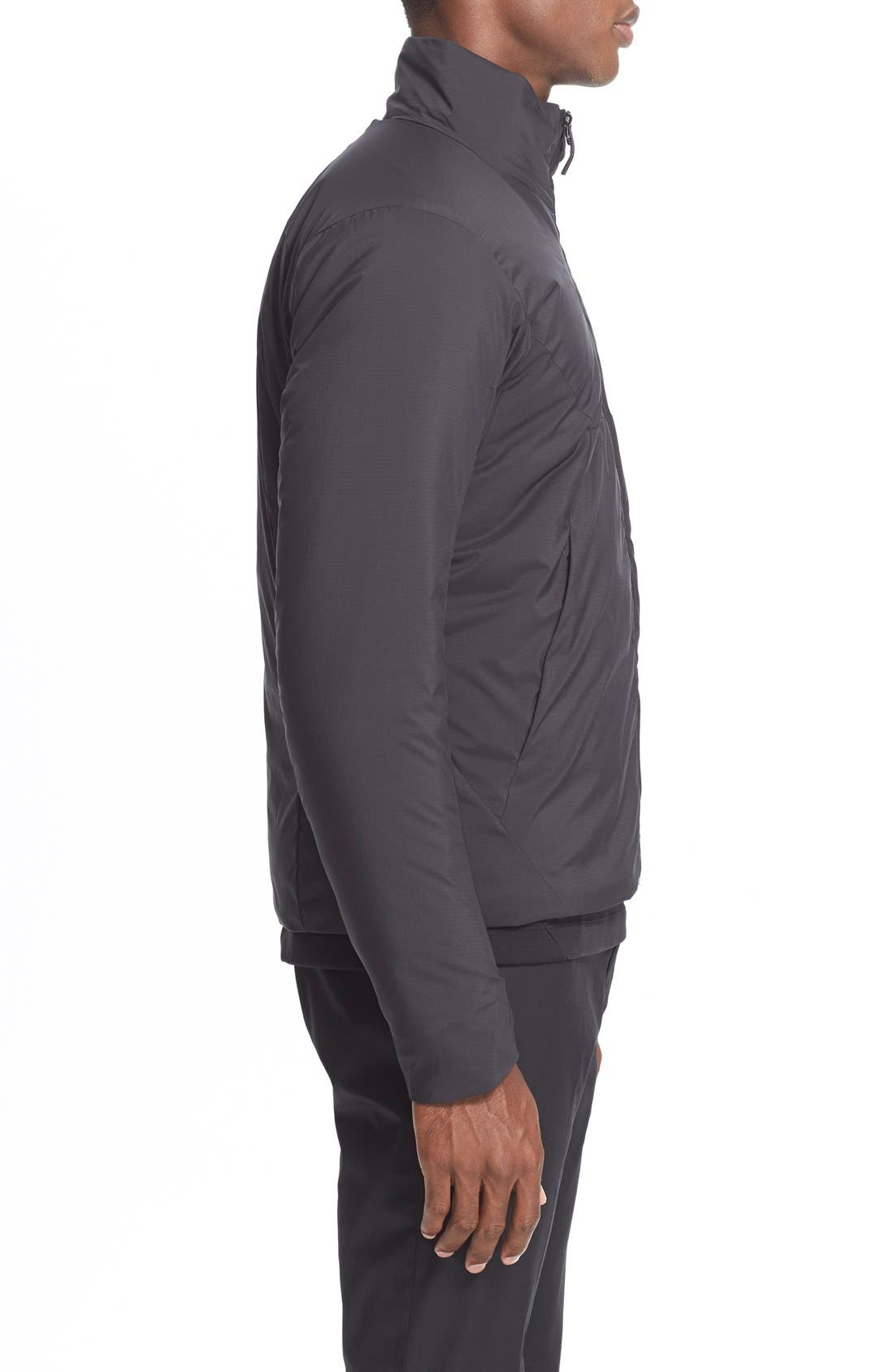 Alternate Image 3  - Arc'teryx Veilance 'Mionn IS' Water Resistant Jacket
