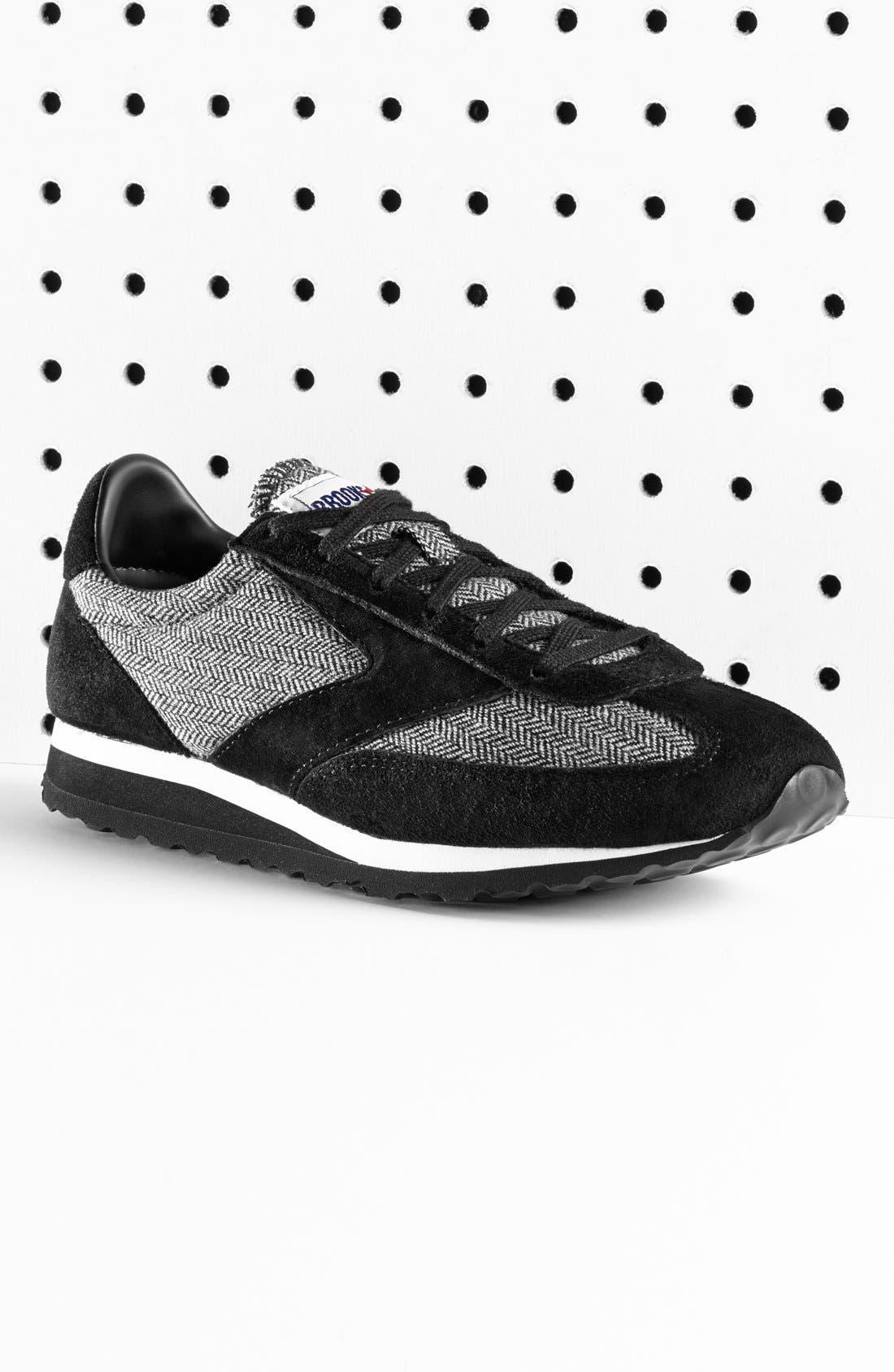 Alternate Image 7  - Brooks 'Vanguard' Sneaker (Women)