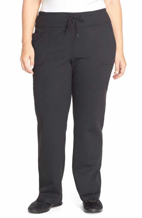 Zella 'Soul 3' Pants (Plus Size)