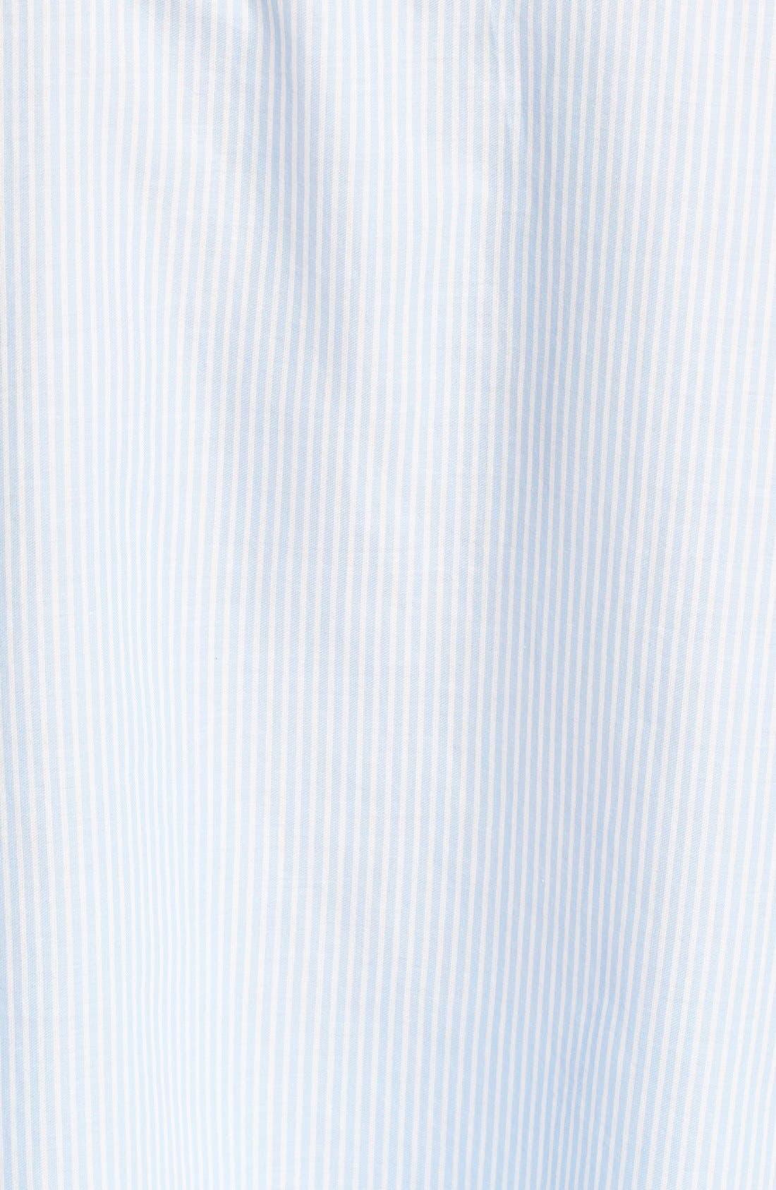 Alternate Image 3  - ACNE Studios 'Genera' Stripe Shirt