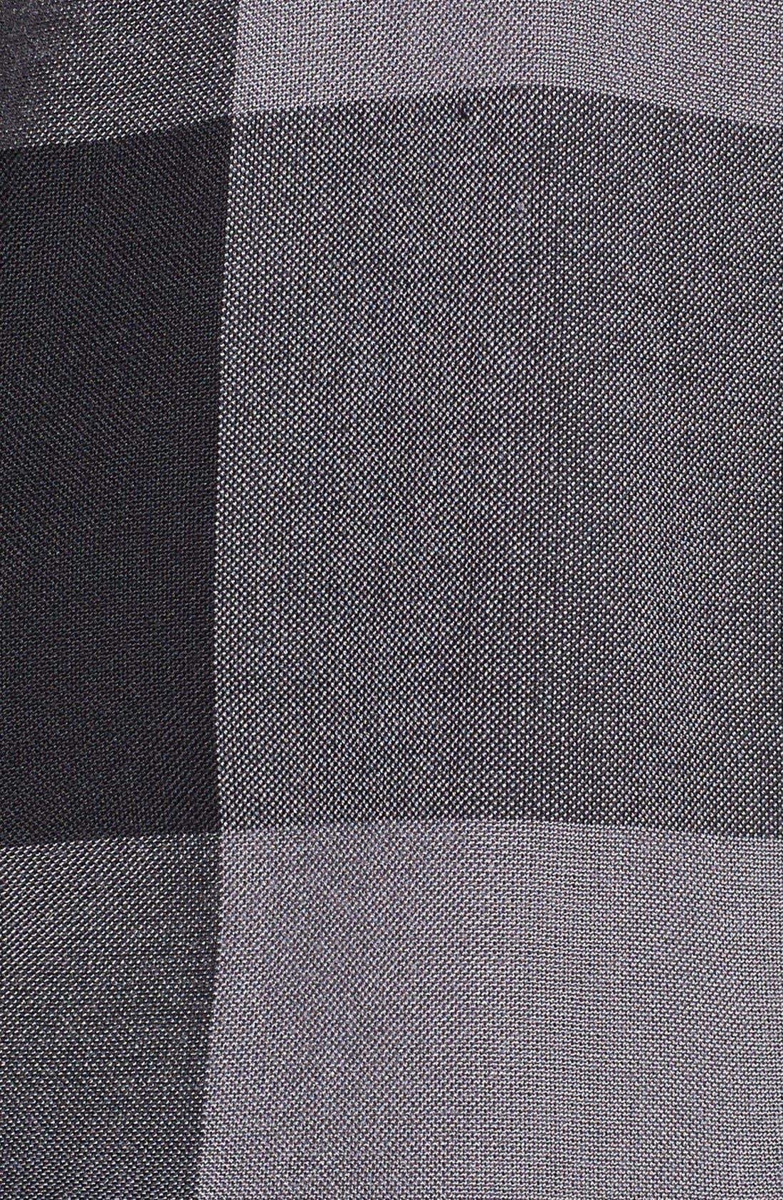 Alternate Image 5  - Thread & Supply 'Huntington Beach' Check Shirt