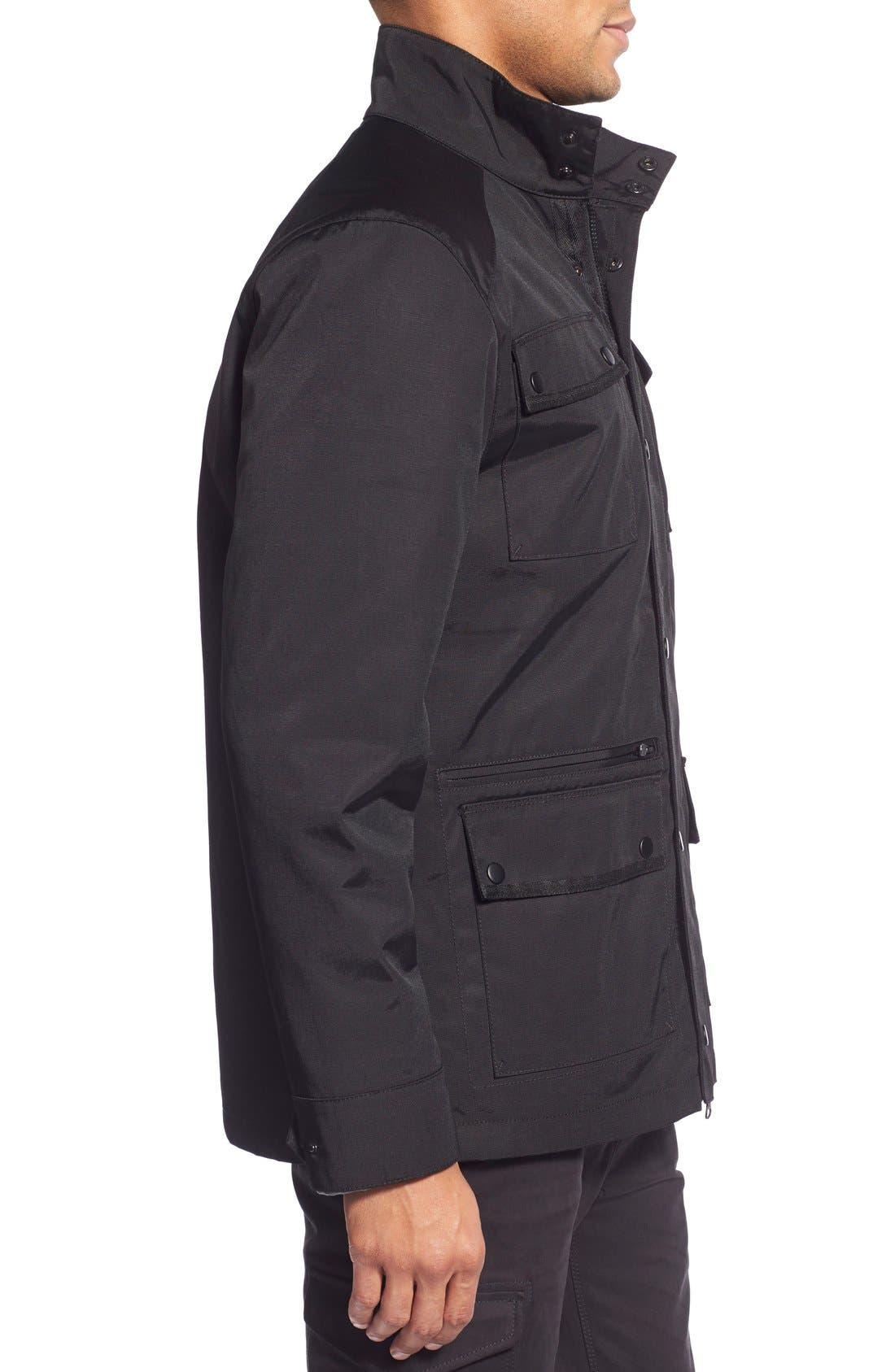 Alternate Image 3  - W.R.K 'Ethan' 3-in-1 Field Jacket