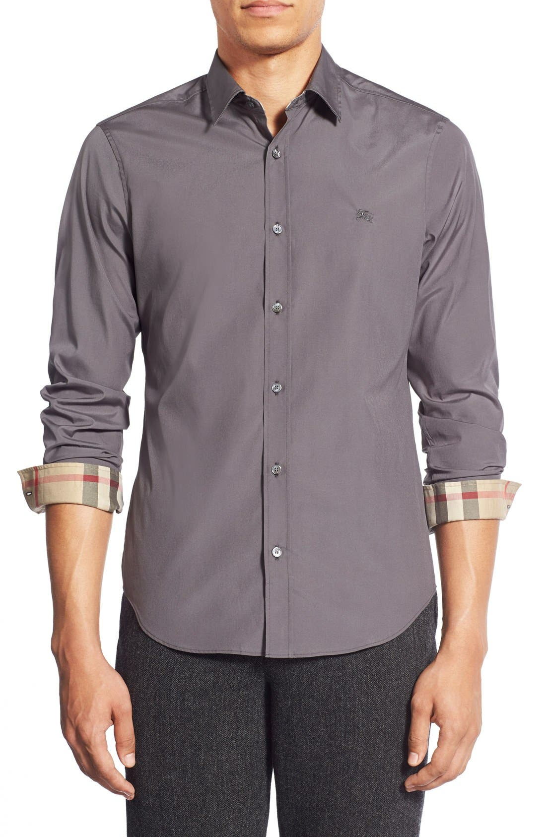 Burberry Cambridge Aboyd Sport Shirt
