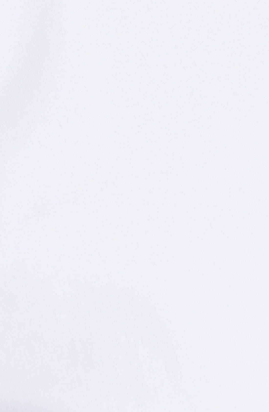 Alternate Image 3  - Dolce&Gabbana Stretch Poplin Blouse