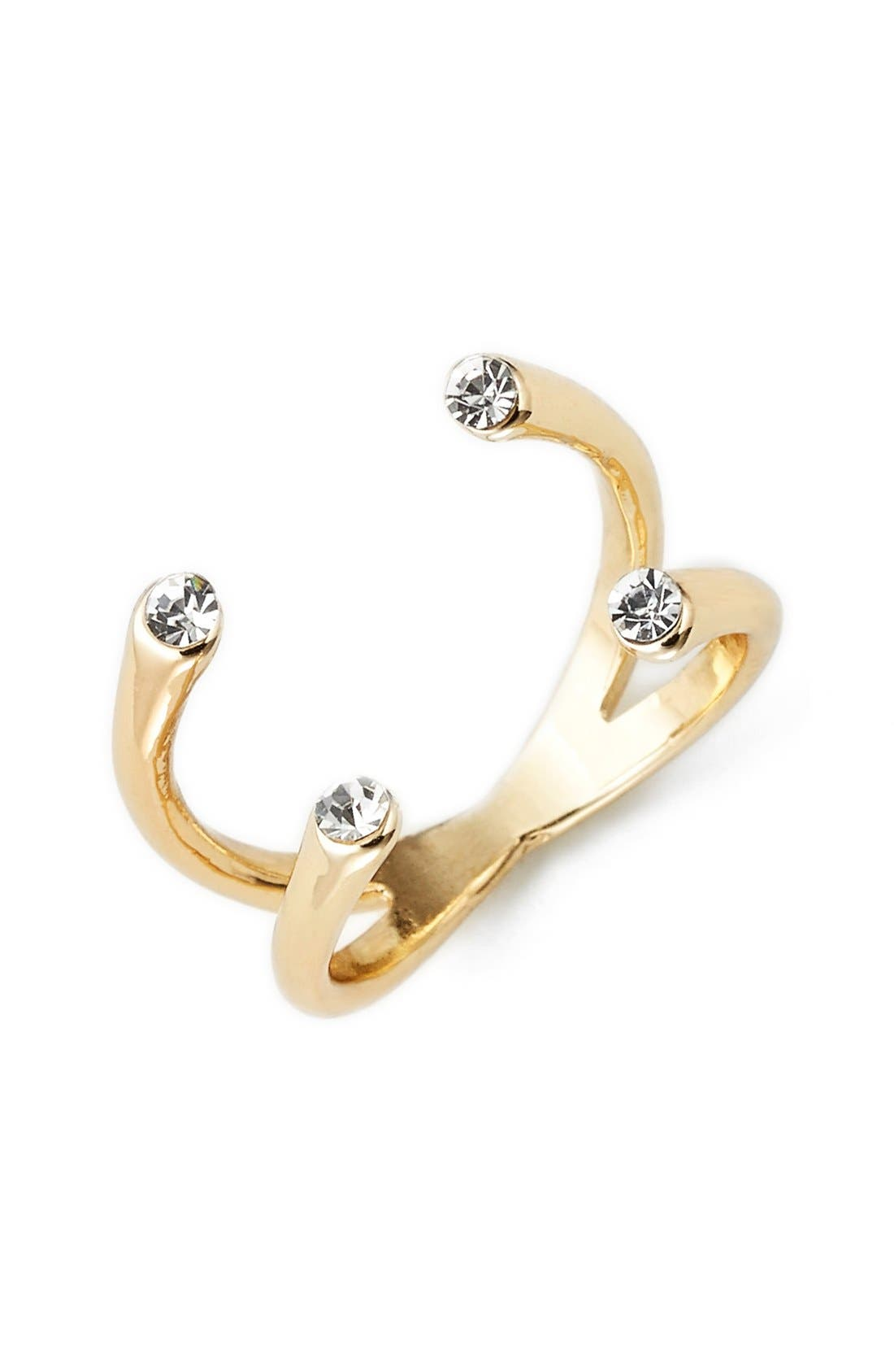 Main Image - Jules Smith Open Claw Ring