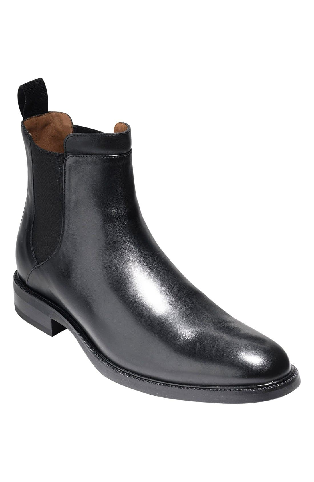 Main Image - Cole Haan 'Warren' Chelsea Boot ...