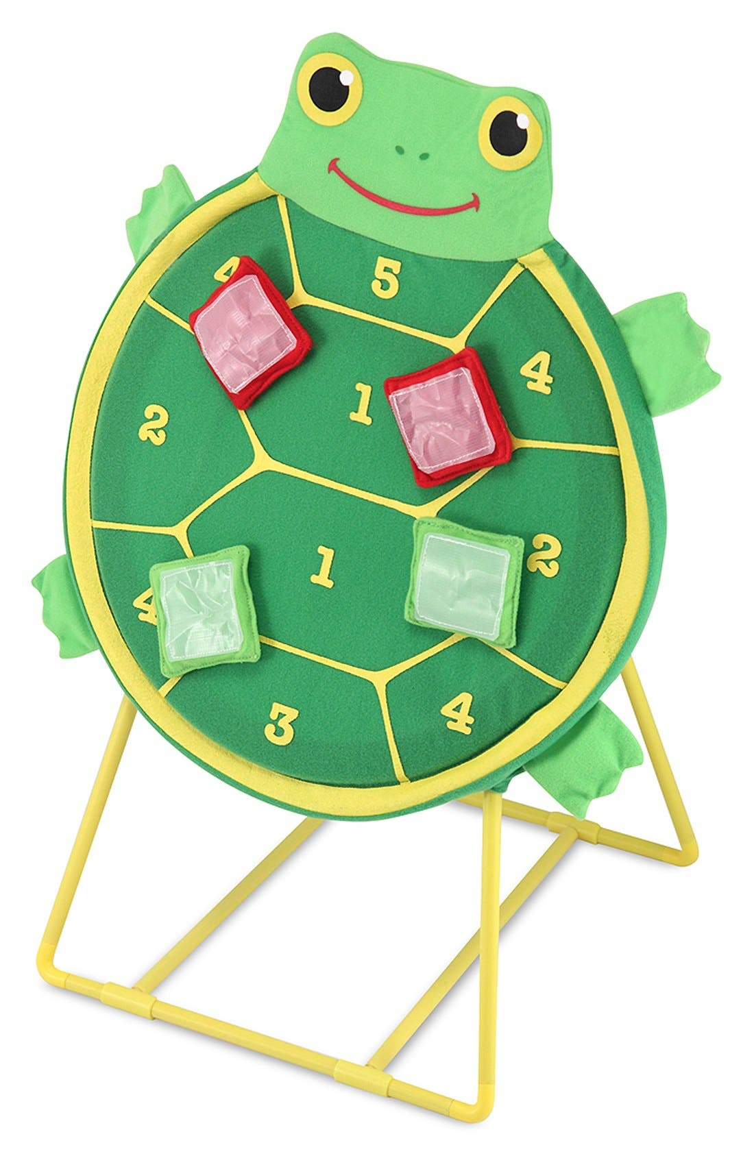 Alternate Image 1 Selected - Melissa & Doug 'Tootle Turtle' Target Game