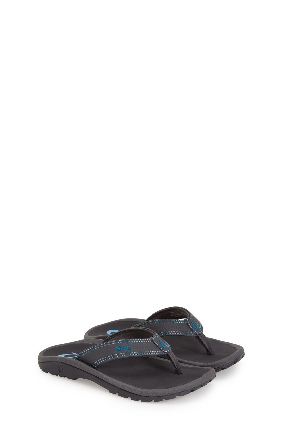 7f68ab7b77ea Big Boys  Sandals Shoes (Sizes 3.5-7)