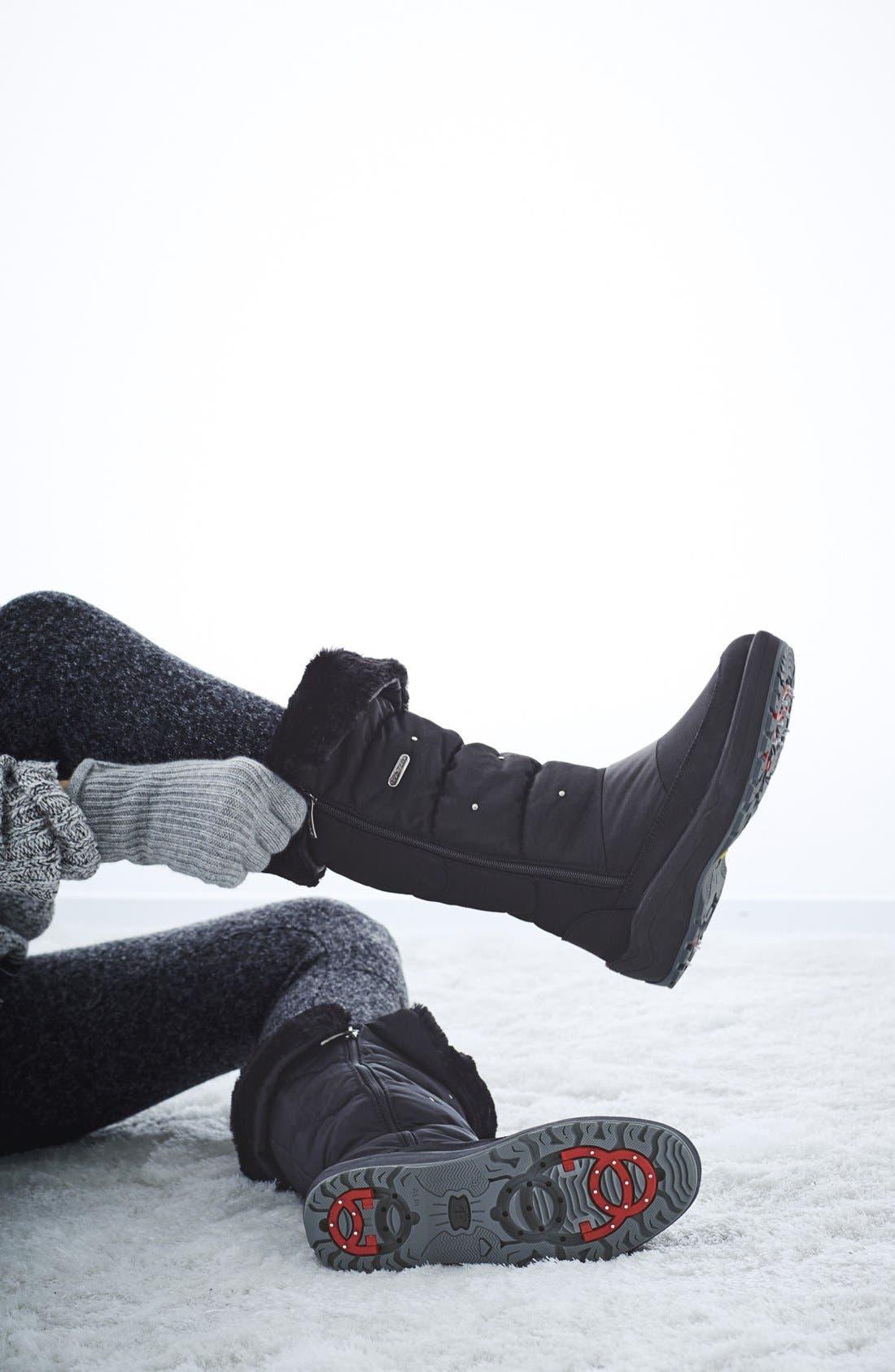 Alternate Image 5  - Pajar 'Varsovie 2' Waterproof Boot (Women)
