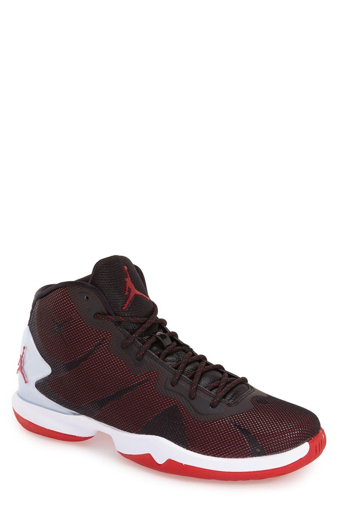 Main Image - Nike 'Jordan Super.Fly 4' Basketball Shoe (Men)