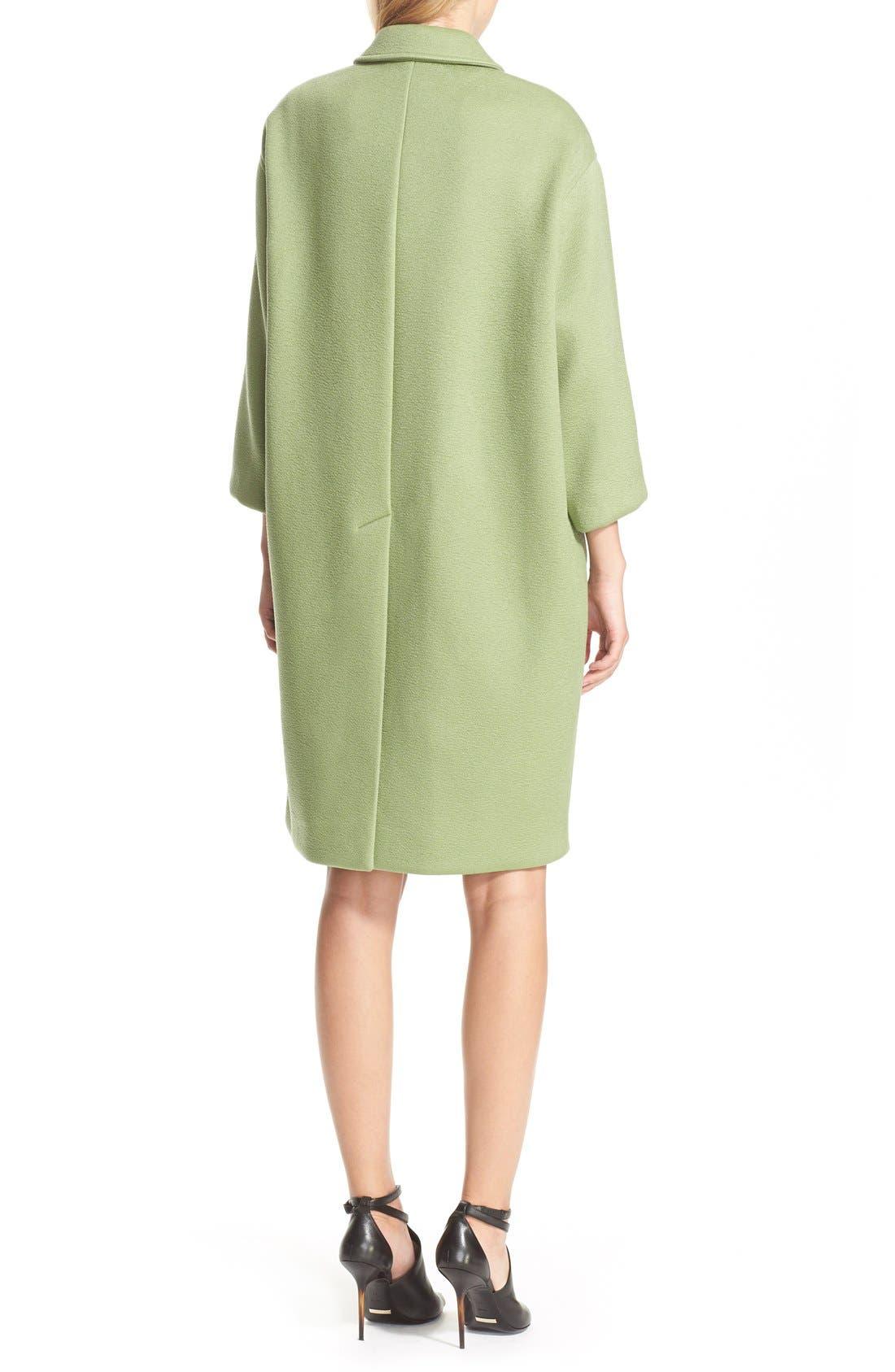 Alternate Image 3  - Burberry Prorsum Cashmere Coat