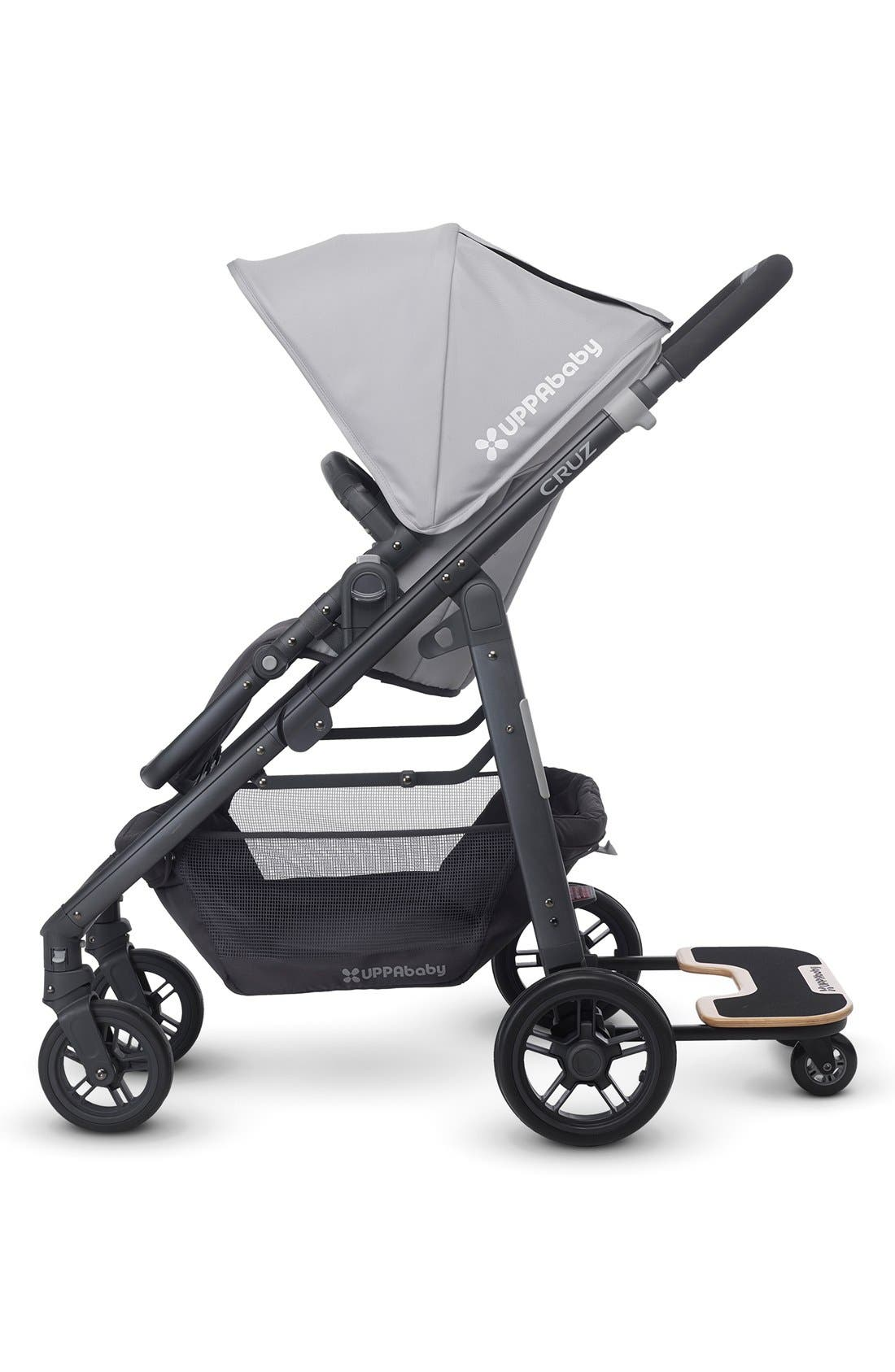 Alternate Image 4  - UPPAbaby CRUZ® Stroller PiggyBack Ride-Along Board