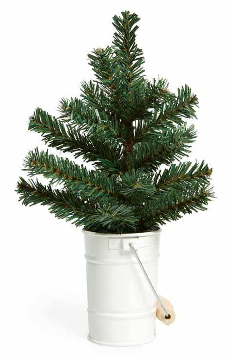 nordstrom at home decorative tree pail
