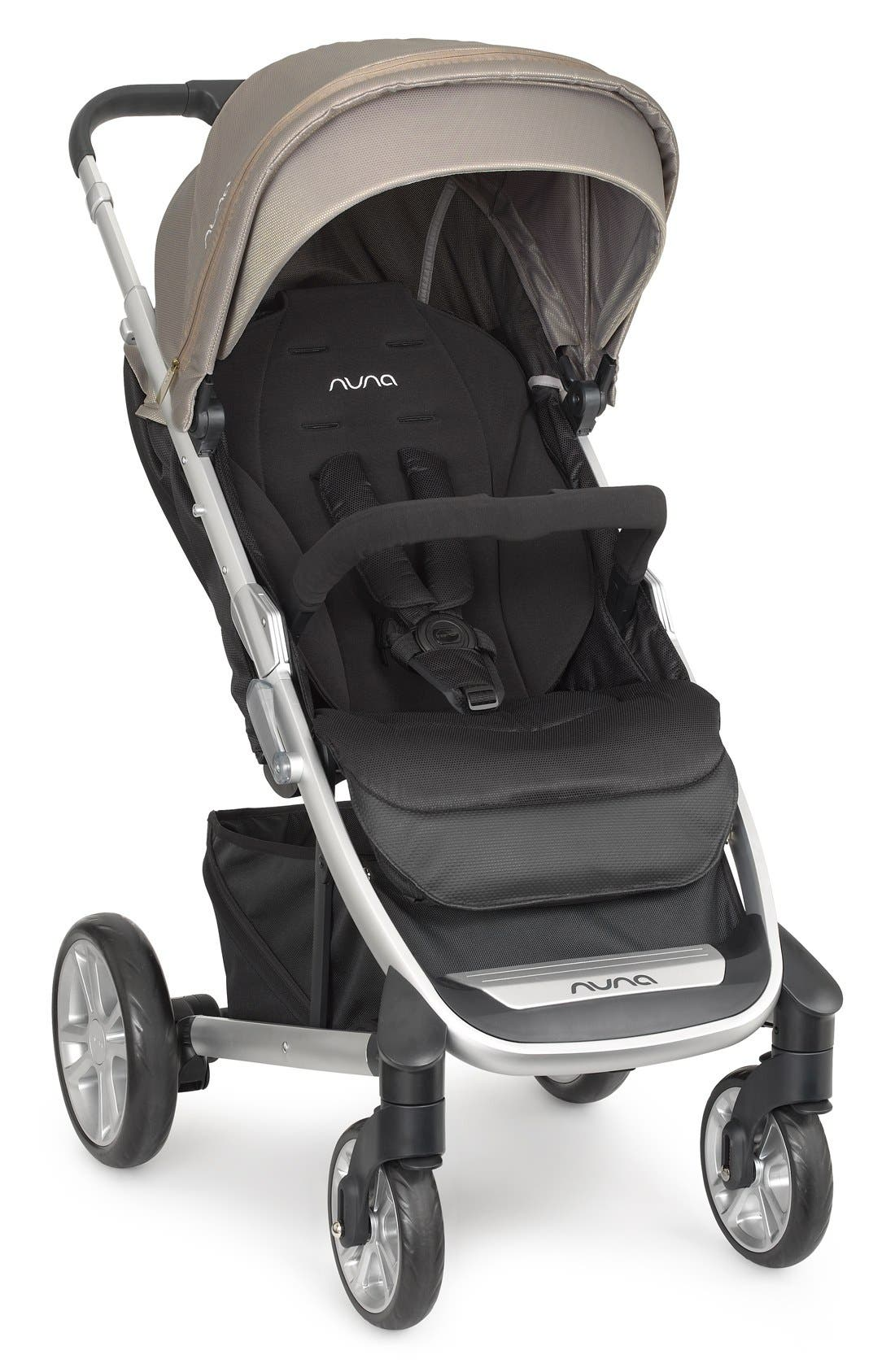 'TAVO<sup>™</sup>' Travel System,                             Alternate thumbnail 5, color,                             Aluminum
