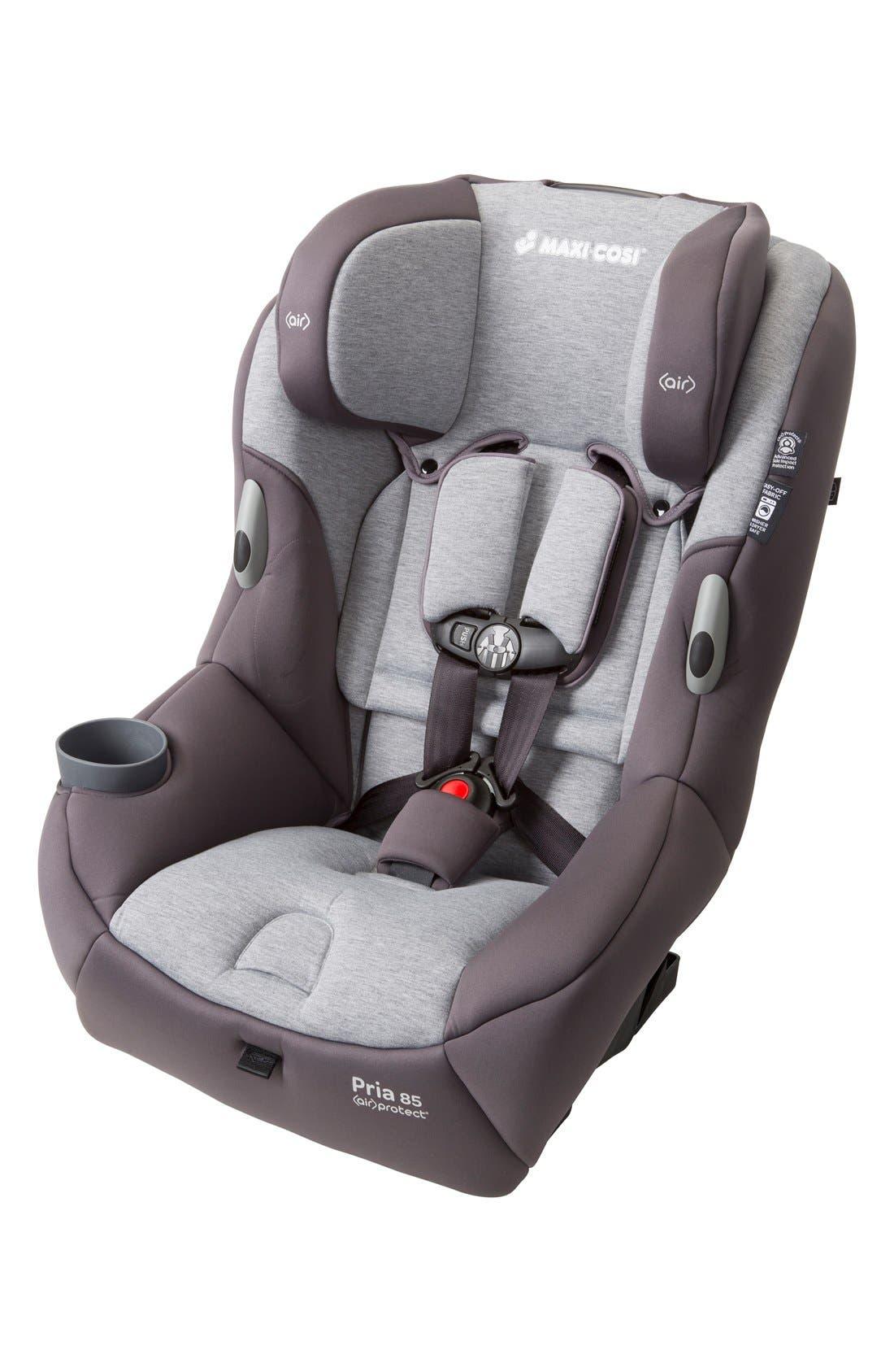Pria<sup>™</sup> 85 Convertible Car Seat,                             Alternate thumbnail 2, color,                             Grey