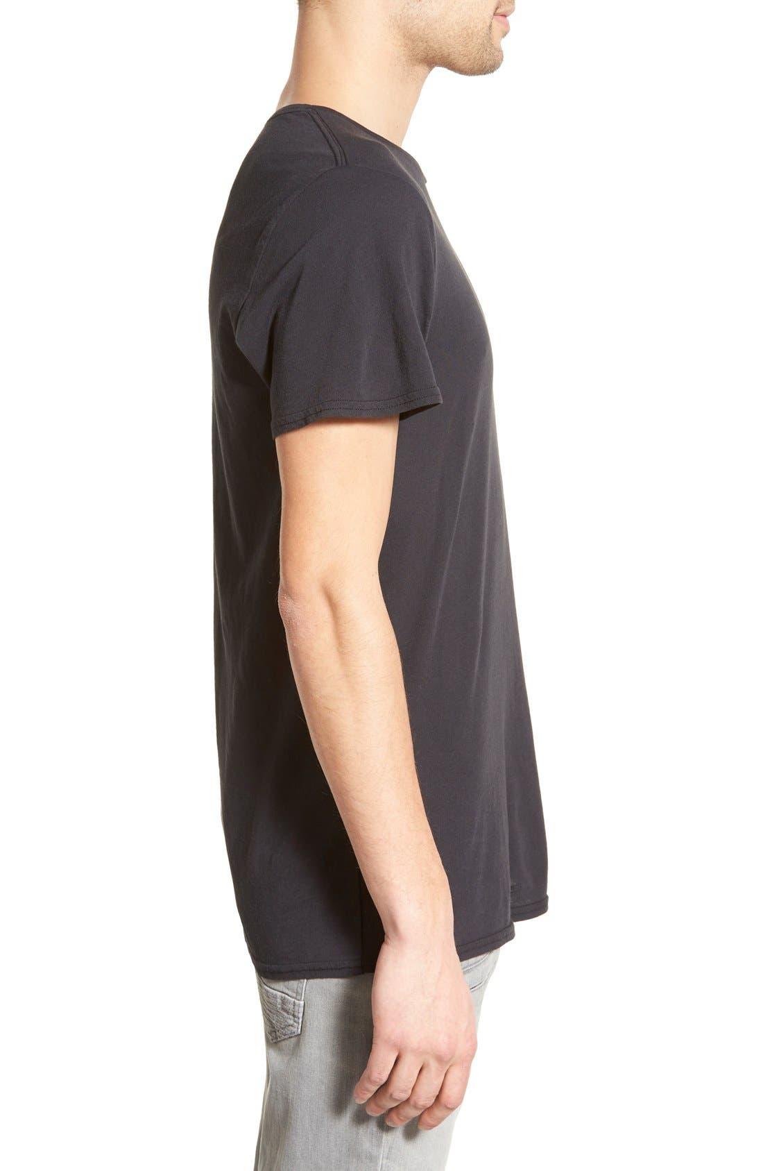 Alternate Image 3  - TAVIK 'Dirt' Crewneck T-Shirt