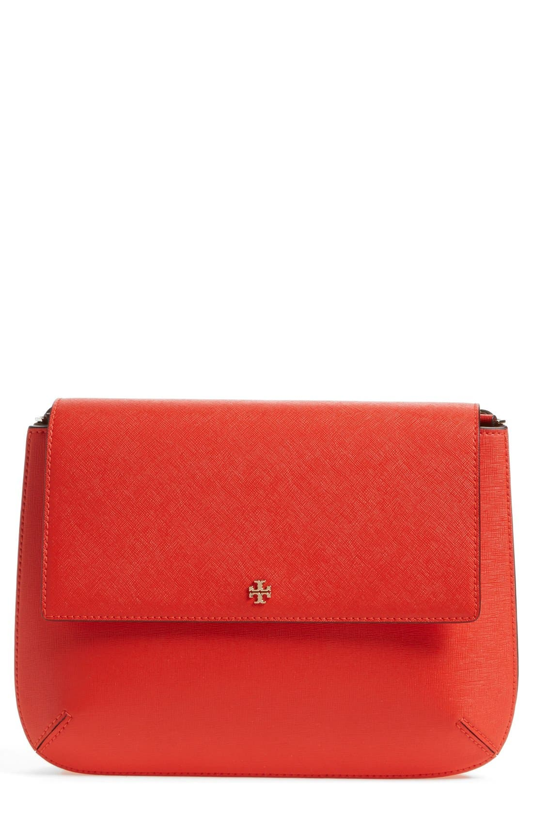 Alternate Image 1 Selected - Tory Burch 'Robinson' Crossbody Bag