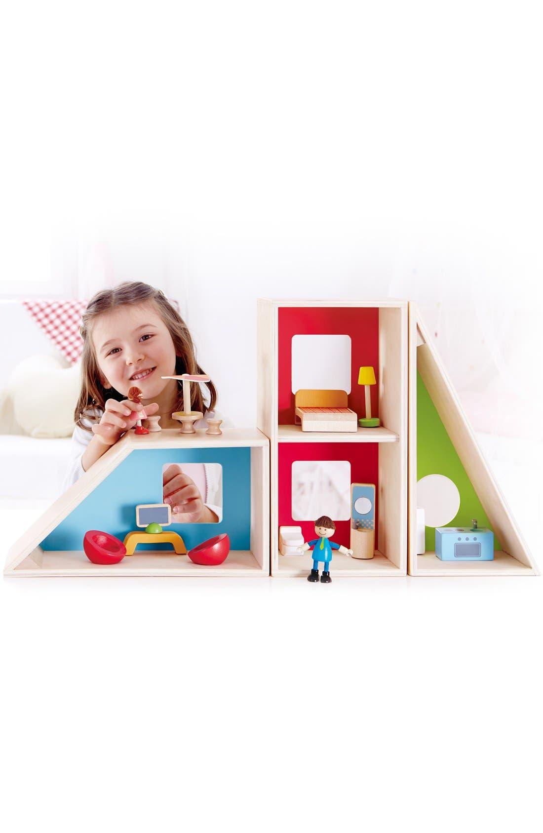 Alternate Image 6  - Hape Geometric Play House