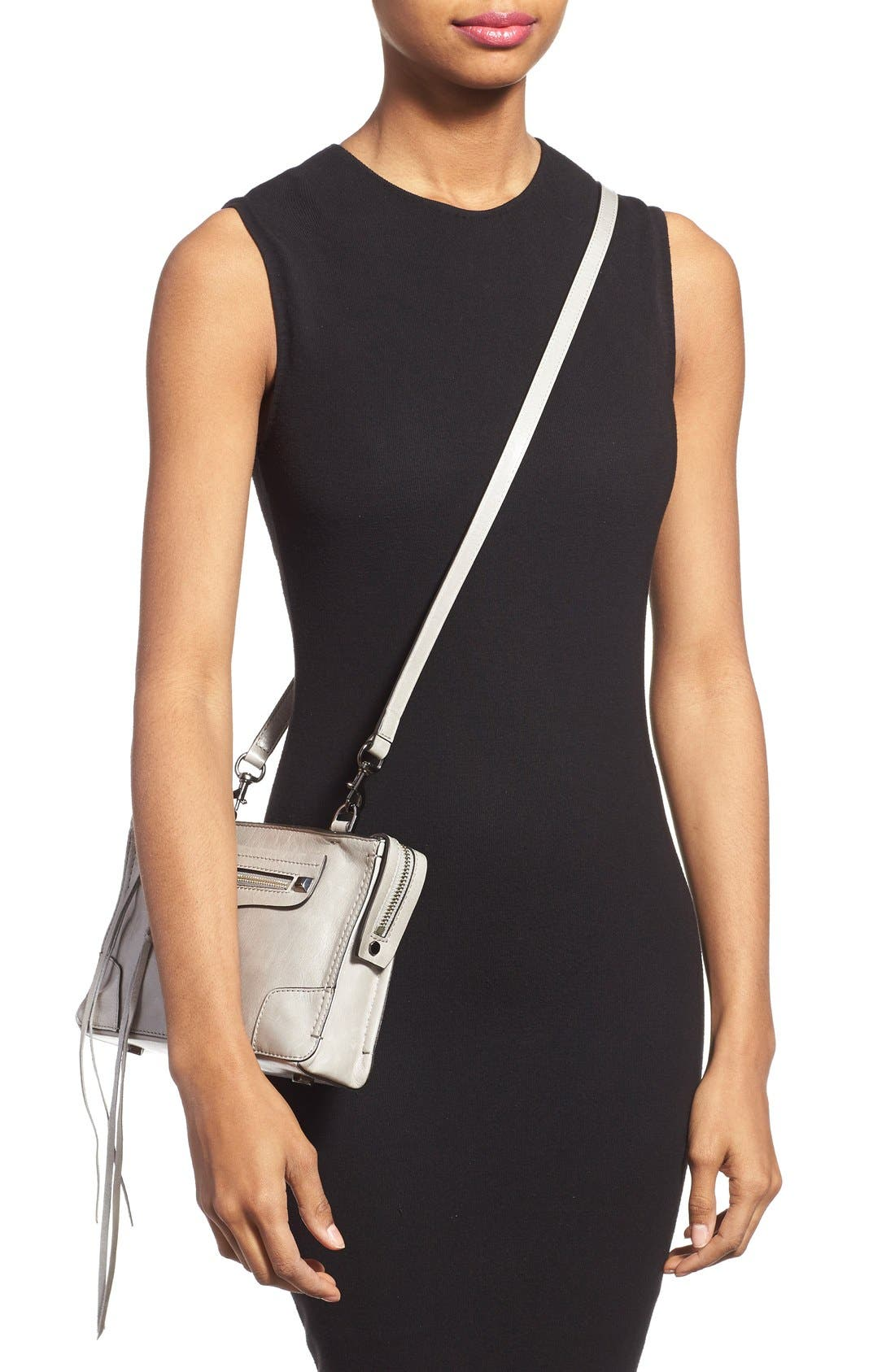 Alternate Image 2  - Rebecca Minkoff 'Regan' Crossbody Bag