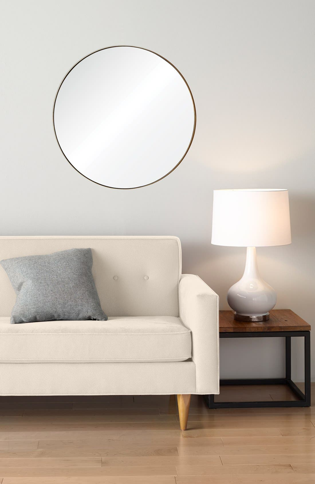 Alternate Image 3  - Renwil 'Oryx' Mirror