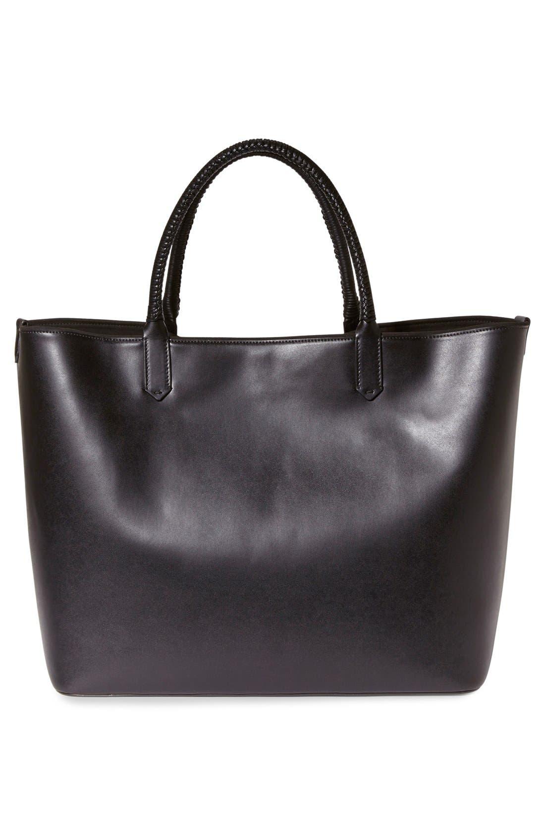 Alternate Image 2  - Givenchy 'Large Antigona' Leather Shopper