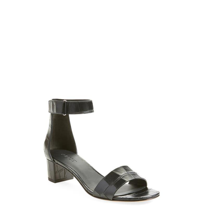 Vince Rita Leather Ankle Strap Sandal Women Nordstrom