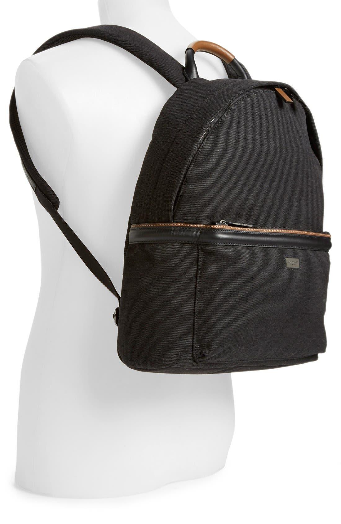 Alternate Image 2  - Ted Baker London 'Brandor' Backpack