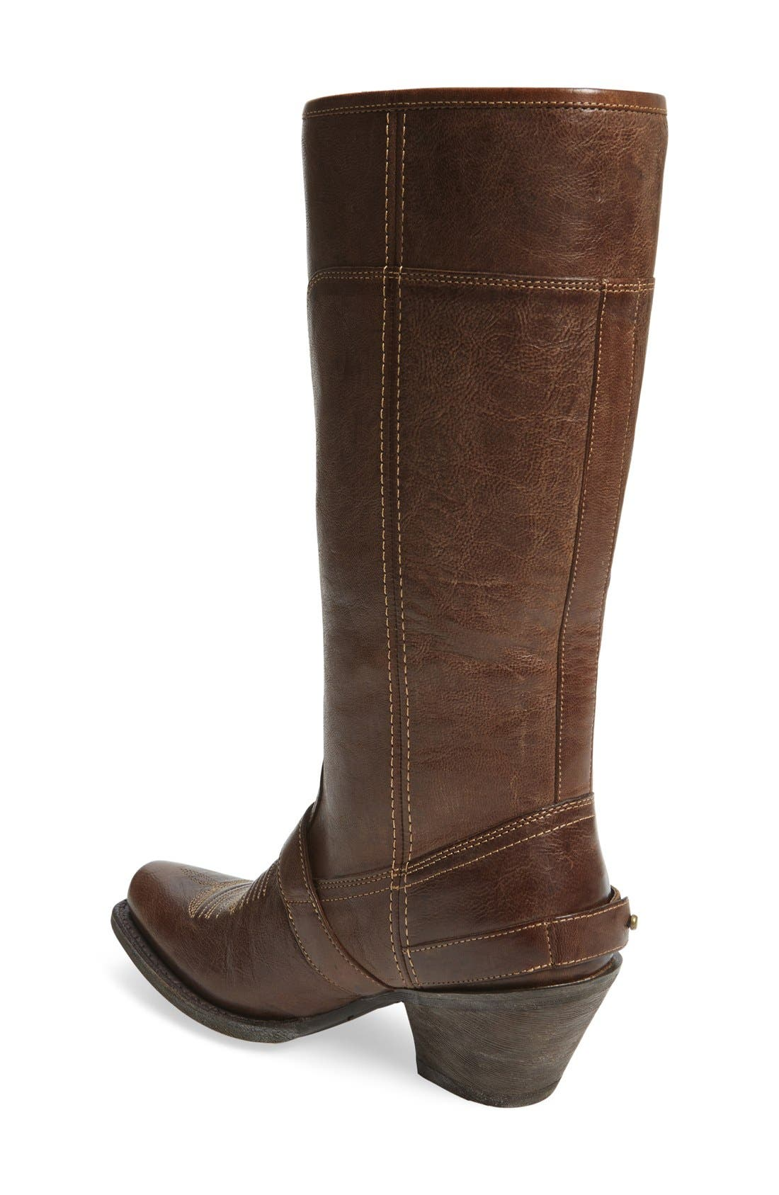 Alternate Image 2  - Ariat 'Wildflower' Boot (Women)
