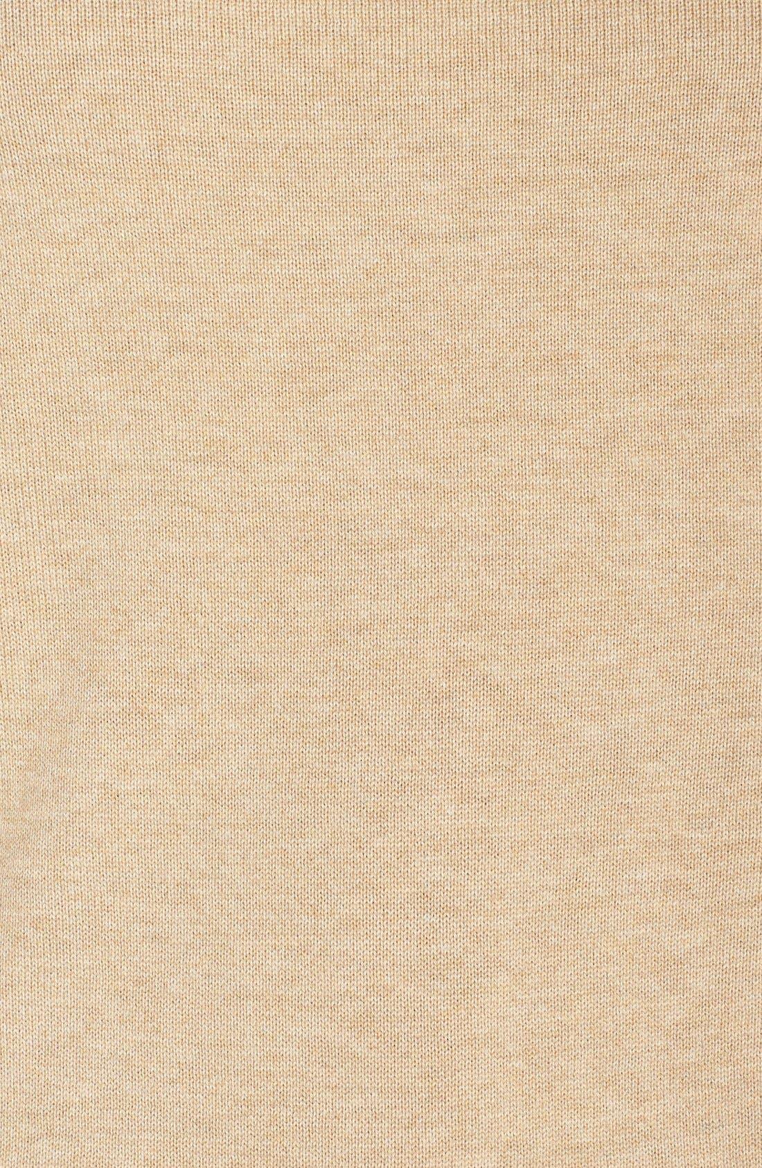 Alternate Image 6  - Fjällräven 'Vik' Cotton & Wool Pullover