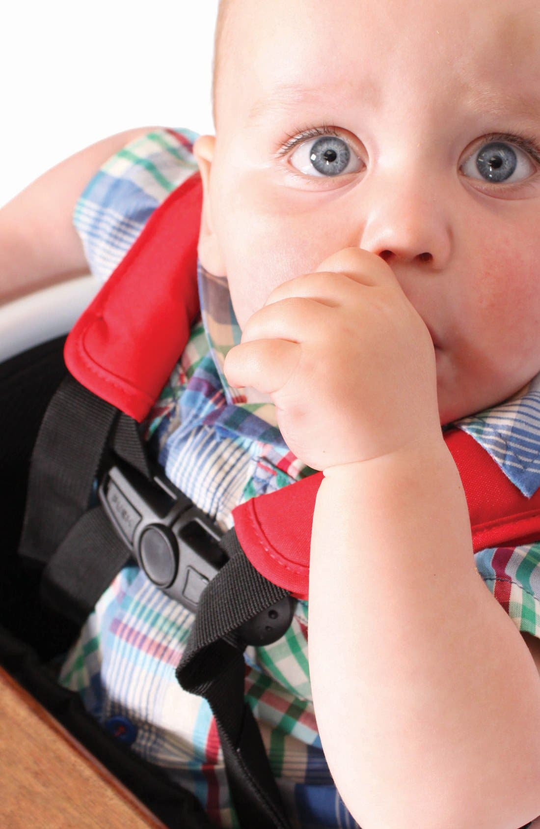 Alternate Image 6  - Phil&Teds Baby Gear 'Lobster™' Portable Clip-On Highchair