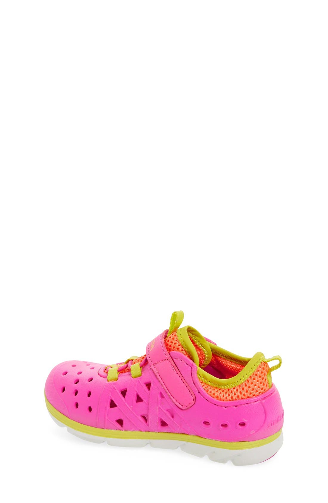 'Made2Play<sup>®</sup> - Phibian' Sneaker,                             Alternate thumbnail 2, color,                             Pink