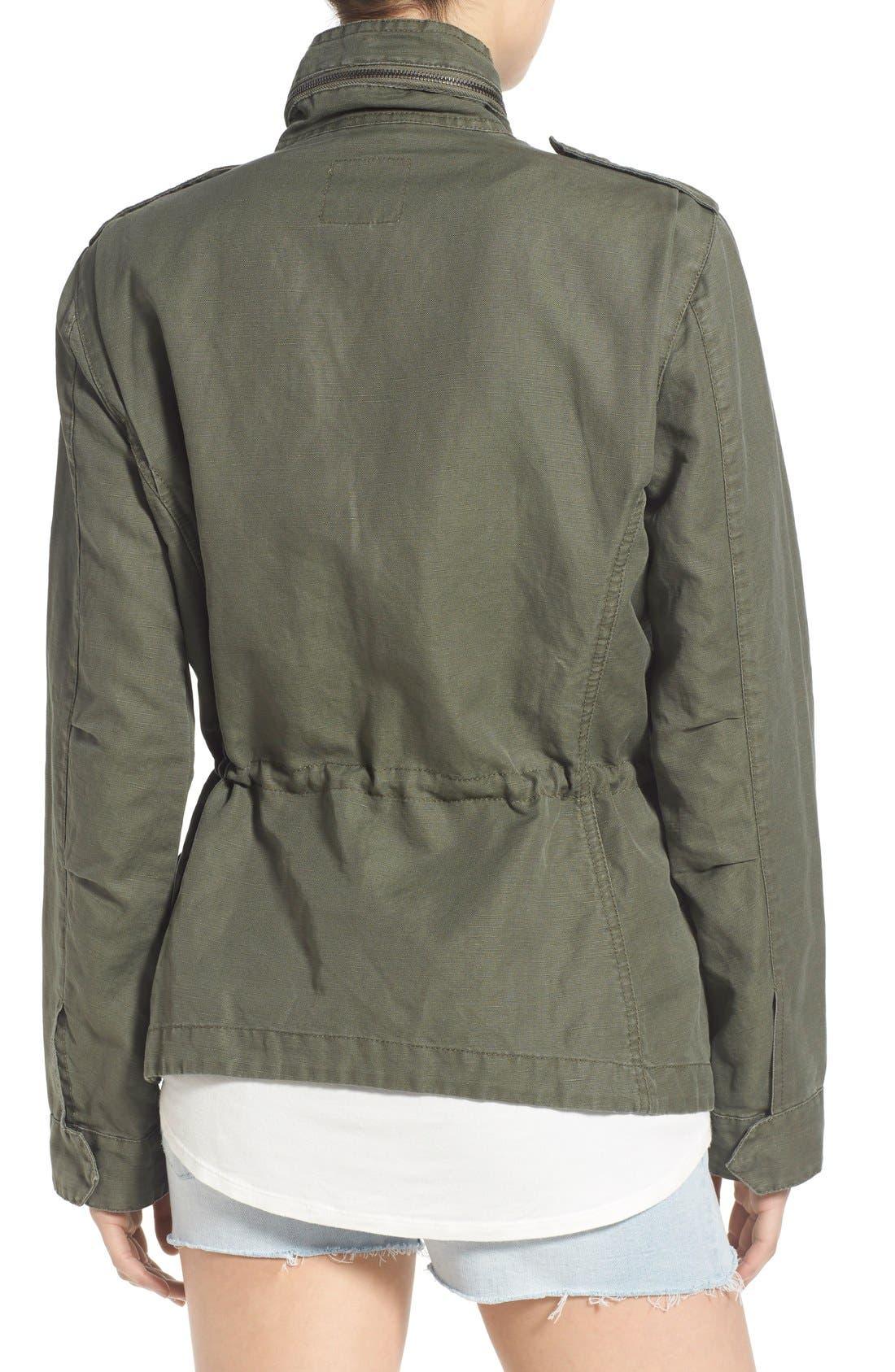 Alternate Image 2  - Thread & Supply 'Outsider' Field Jacket