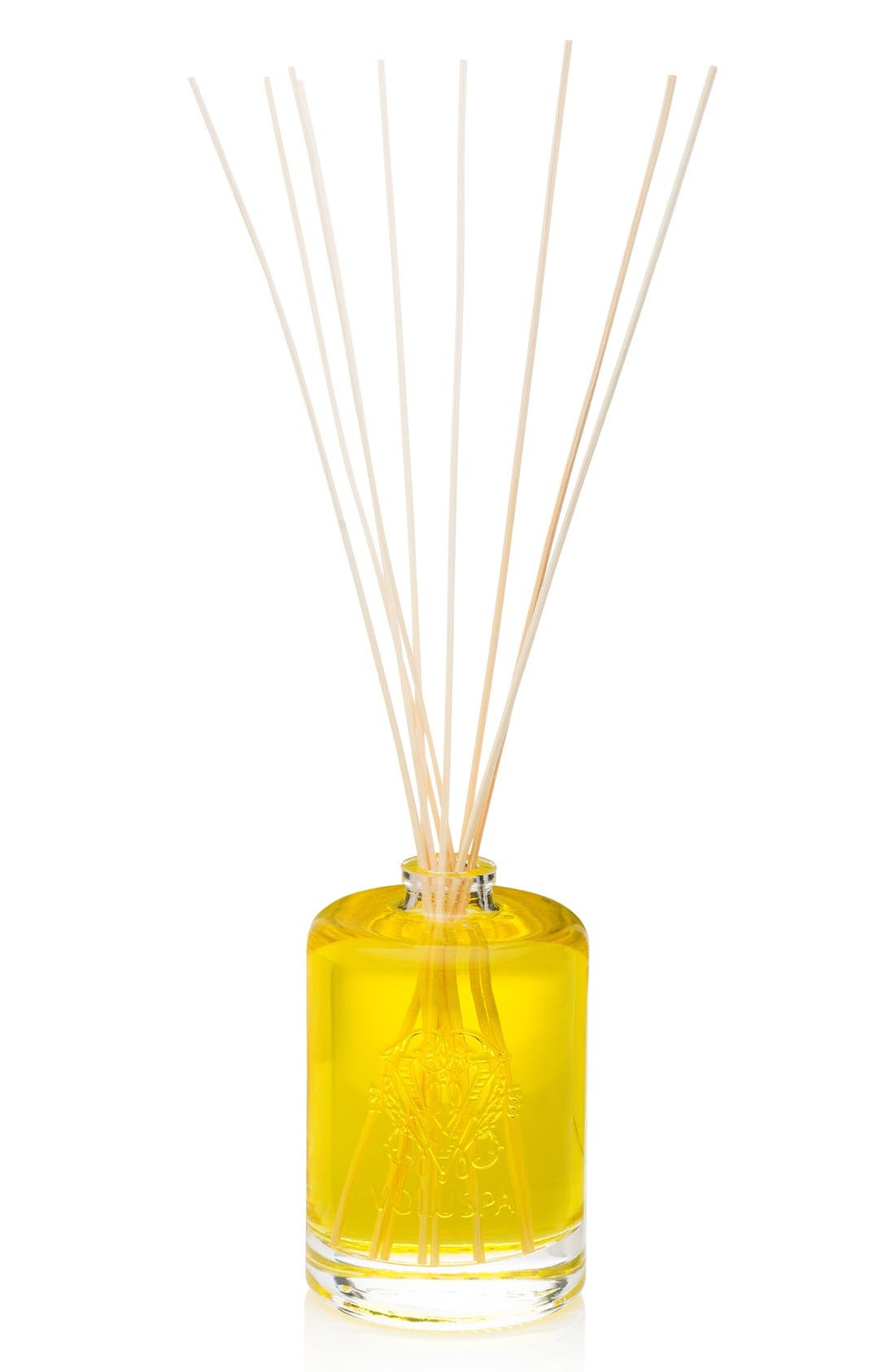 Maison Blanc Saijo Persimmon Fragrant Oil Diffuser,                             Alternate thumbnail 2, color,                             No Color