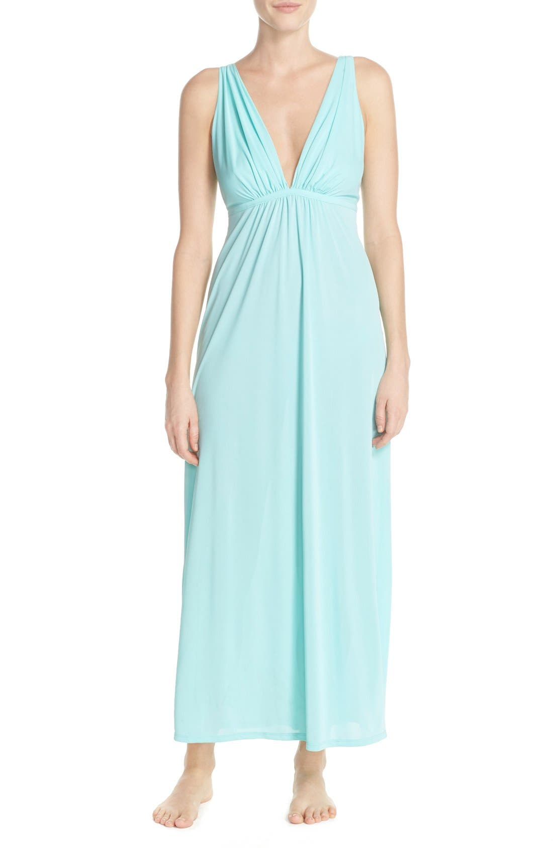 Alternate Image 1 Selected - Natori 'Aphrodite' Gown