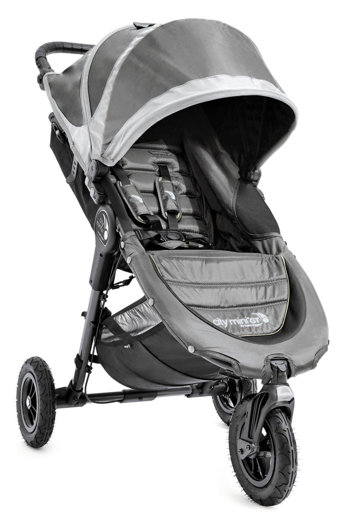 Alternate Image 1 Selected - Baby Jogger City Mini® GT Stroller
