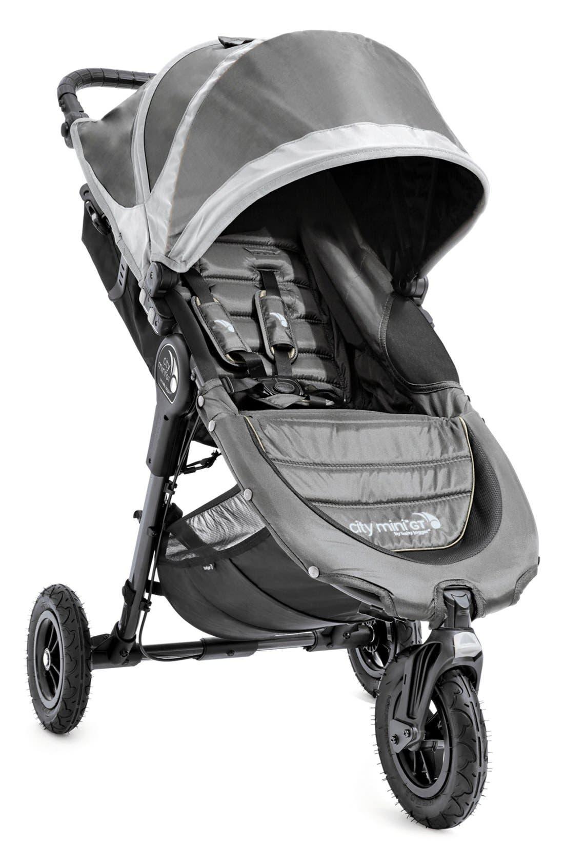 Baby Jogger City Mini® GT Stroller