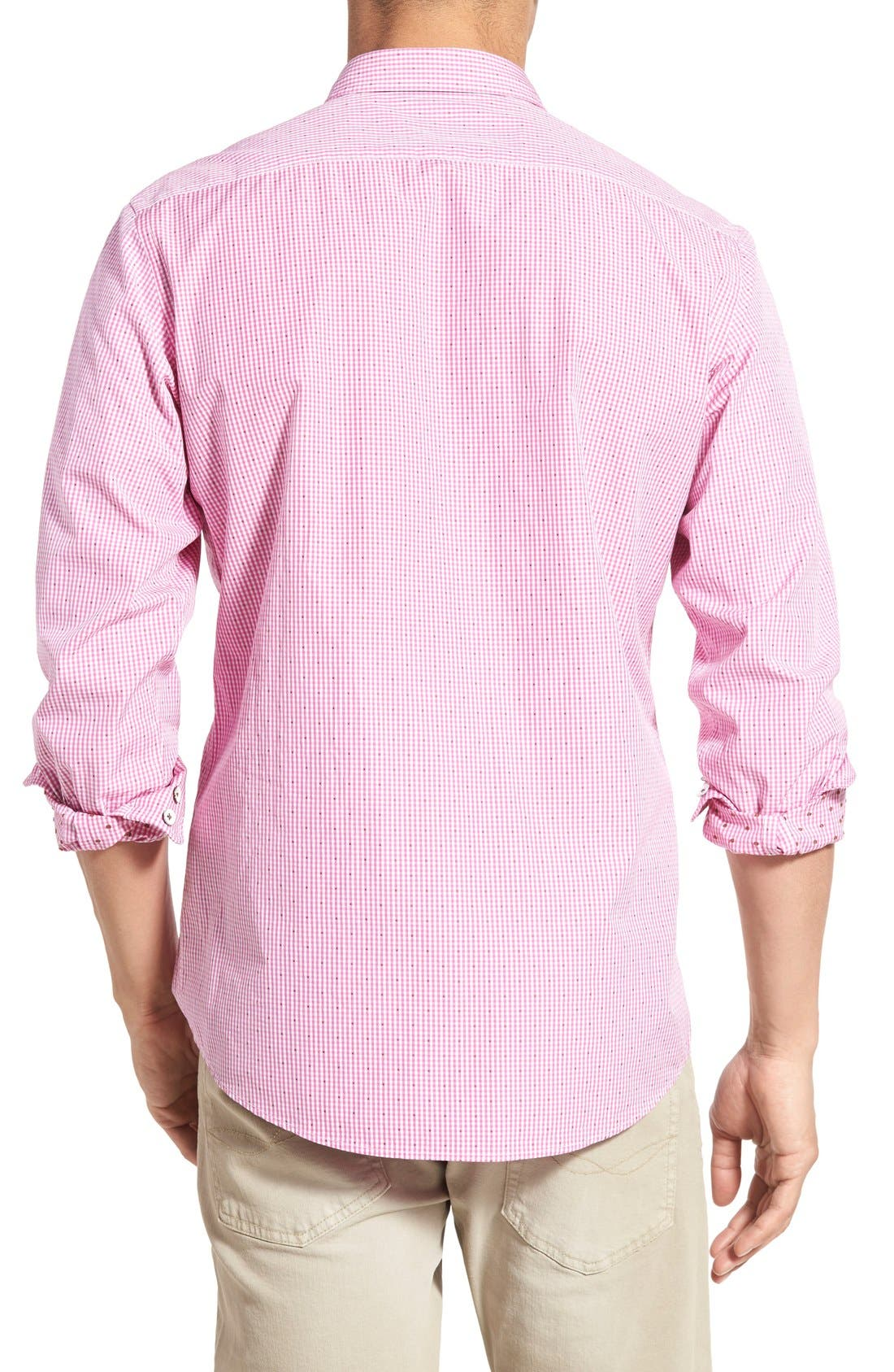 Alternate Image 2  - Rodd & Gunn 'Freeman' Sports Fit Check Sport Shirt