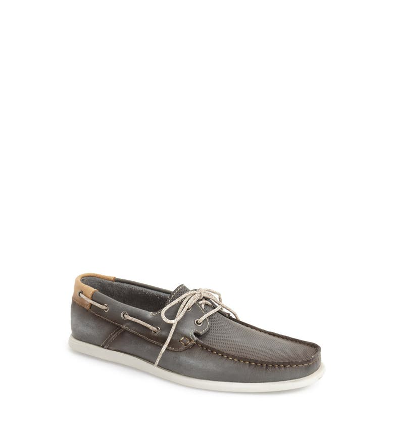 Kenneth Cole New Era Boat Shoes For Men