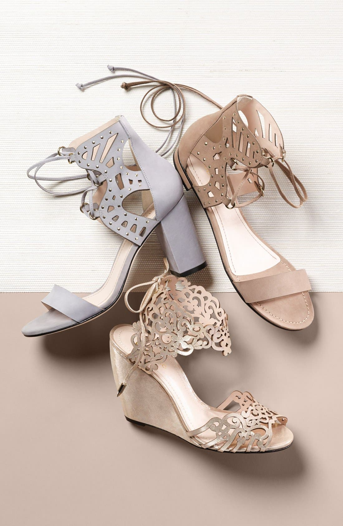 Alternate Image 5  - Klub Nico 'Jae' Gladiator Sandal (Women)